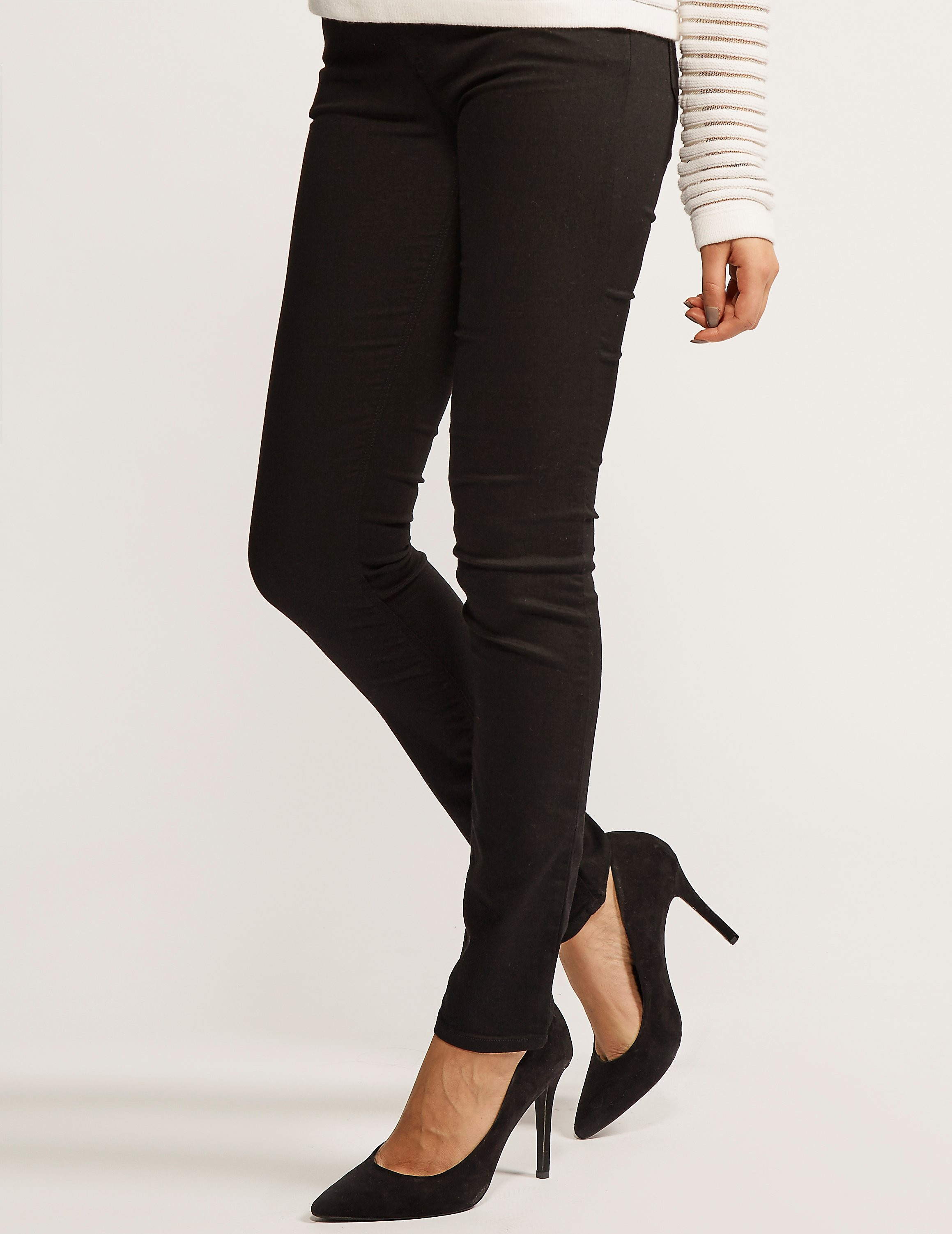 Armani Jeans Stretchy Skinny Fit Jeans