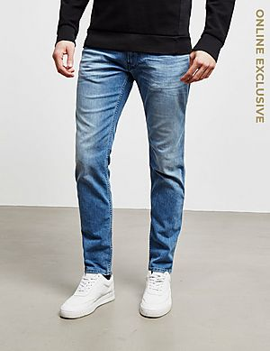 63ced316531 Replay Anbass Slim Jeans ...