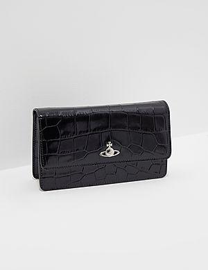 f1db3c8b7abb Vivienne Westwood Lisa Croc Shoulder Bag ...