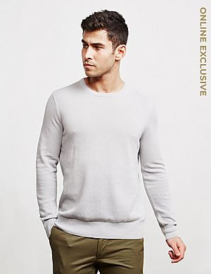 8c89e63f023 Polo Ralph Lauren Blend Knit Jumper - Online Exclusive ...