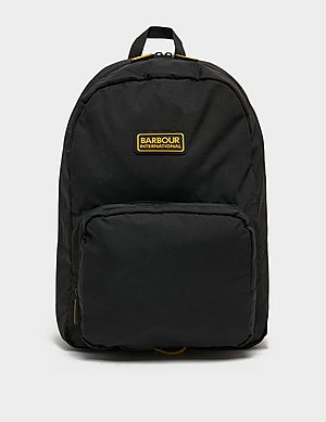 Barbour International Ripstop Backpack ... febf6ca74639a