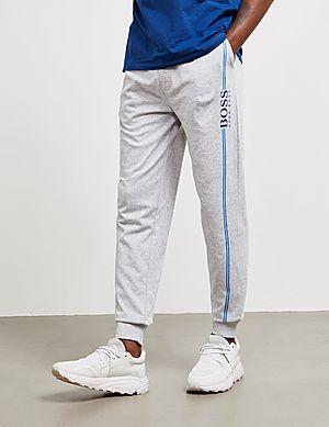 2e9cdd323c3a BOSS Authentic Cuffed Fleece Pants ...