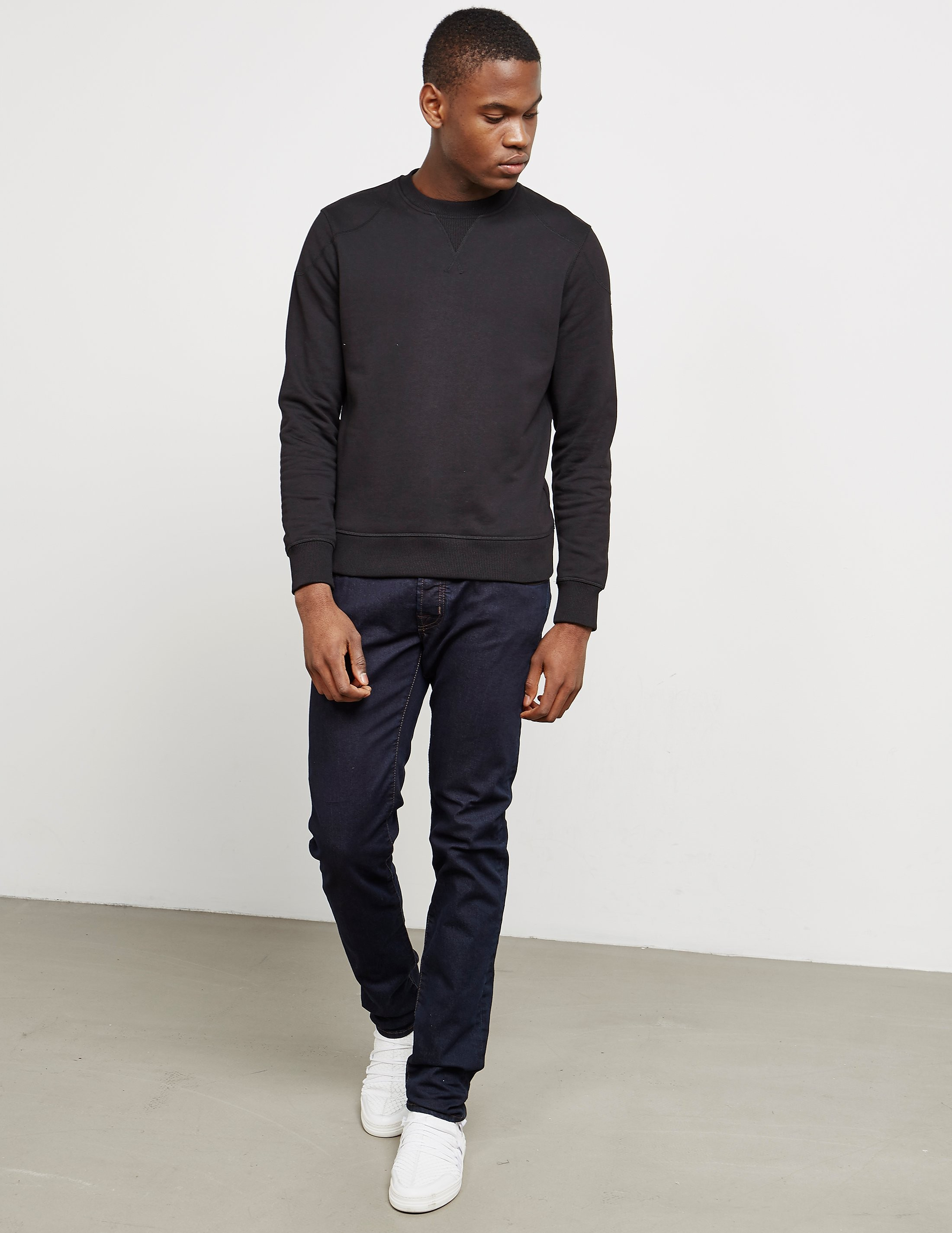 Jacob Cohen P620 Slim Jeans