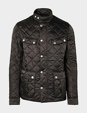 6a89442d8a1 Barbour International Ariel Quilted Jacket ...