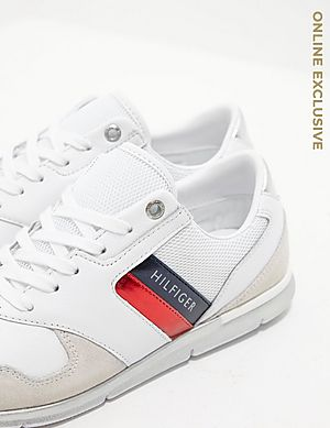 4f80103e8 ... Tommy Hilfiger Tommy Light Trainers - Online Exclusive