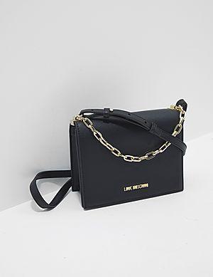 6315579aaedb Love Moschino Chain Shoulder Bag ...