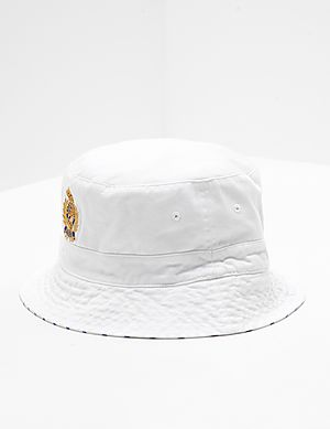91ae2cdf5f1 ... Polo Ralph Lauren Bear Reversible Bucket Hat