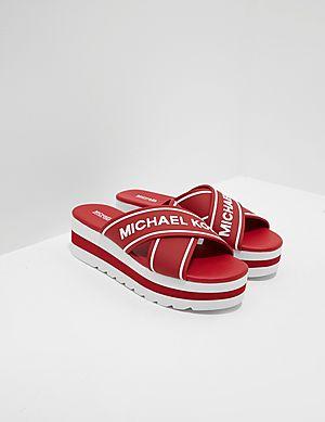 d0390a2dafe5e Women - Michael Kors Flip-Flops   Slides
