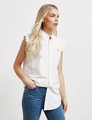 b206fe1447 Polo Ralph Lauren Sleeveless Shirt ...