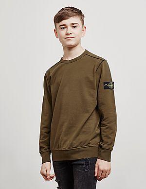 e471d6452df5c Stone Island Patch Sweatshirt ...