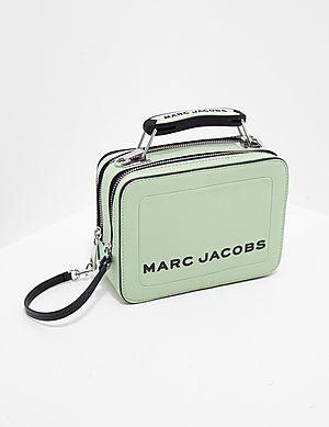 914476087140 Marc Jacobs Box 20 Shoulder Bag ...