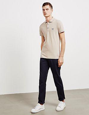 17e2883feba BOSS Passenger Short Sleeve Polo Shirt BOSS Passenger Short Sleeve Polo  Shirt
