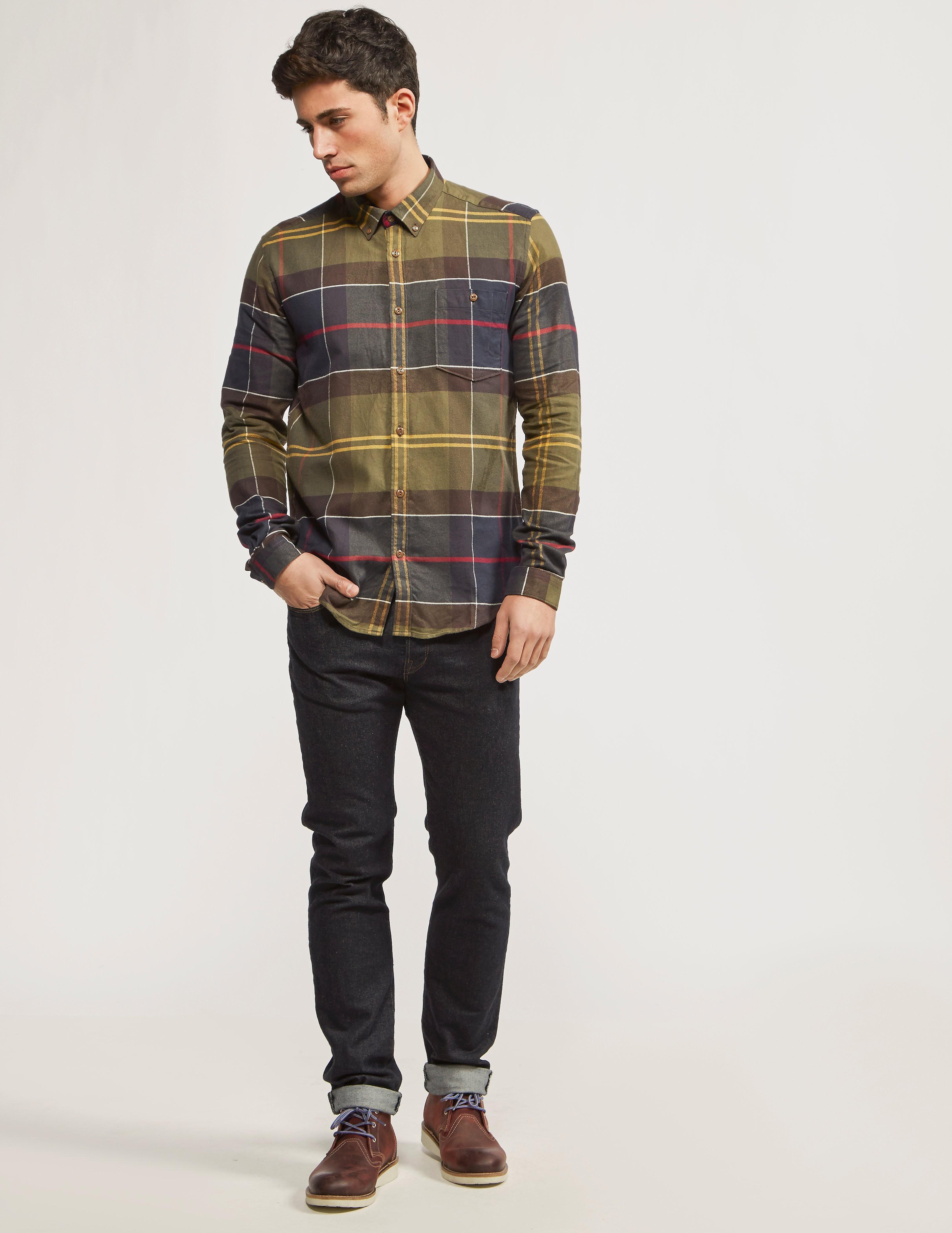 Barbour Johnny Shirt