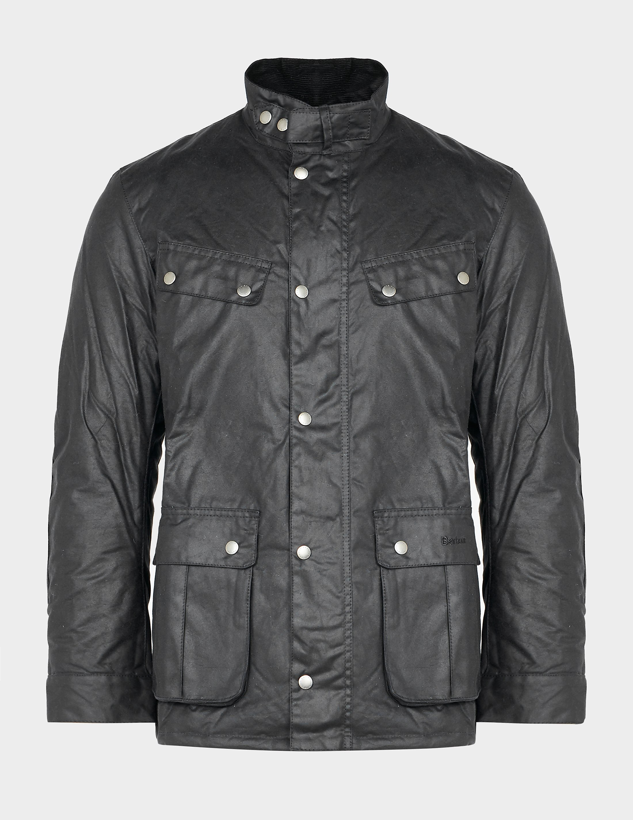 Barbour International Duke Wax Lightweight Jacket