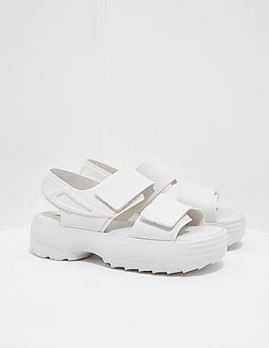 3435ba36b614 Melissa x FILA Sandals ...
