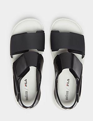 71ceb6adcc6b Melissa x FILA Sandals Melissa x FILA Sandals