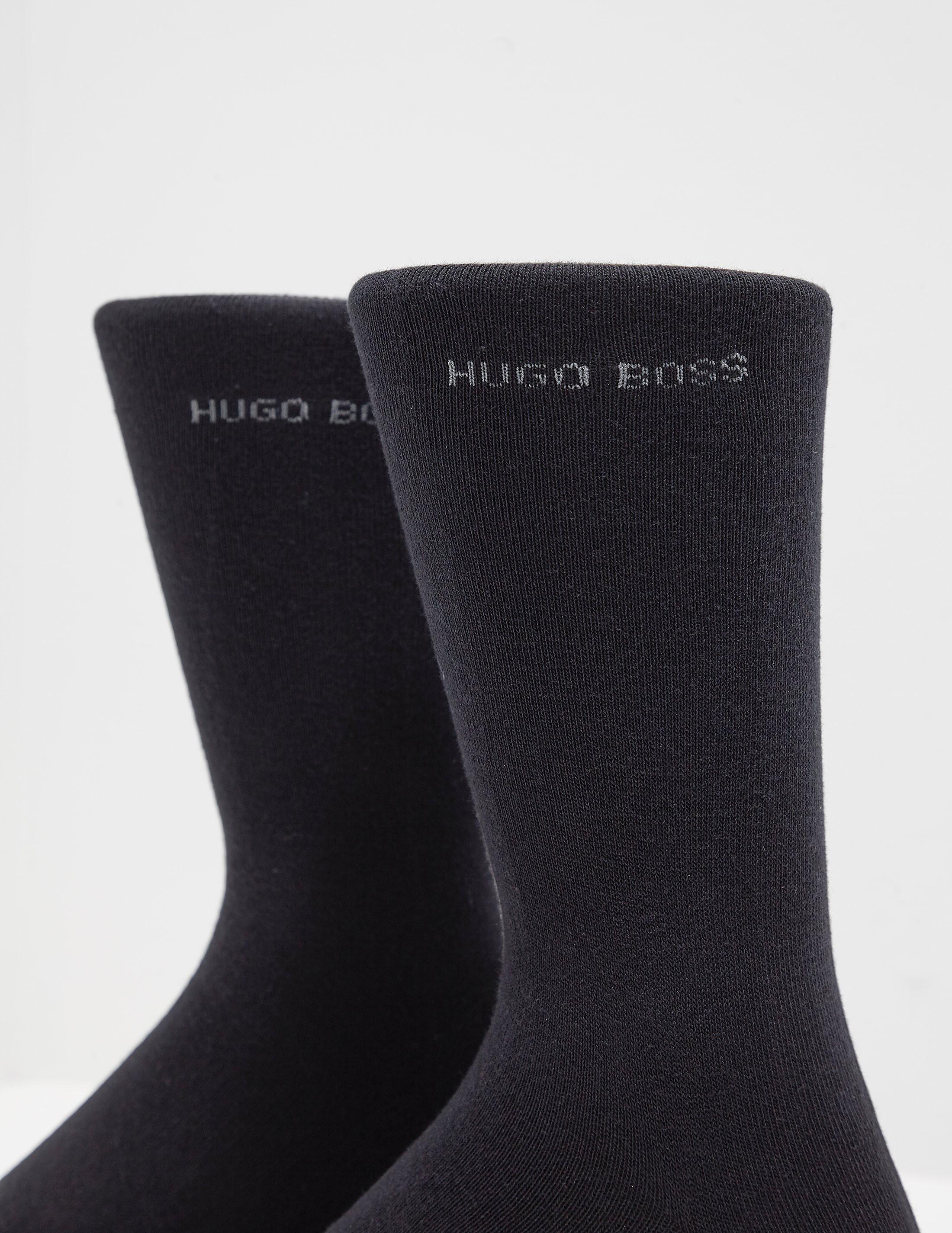 BOSS Sock 2 Pack