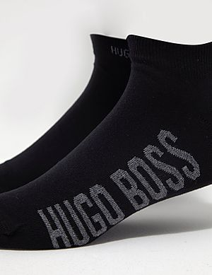 edbeeb7bfb1 ... BOSS 2-Pack Trainer Socks