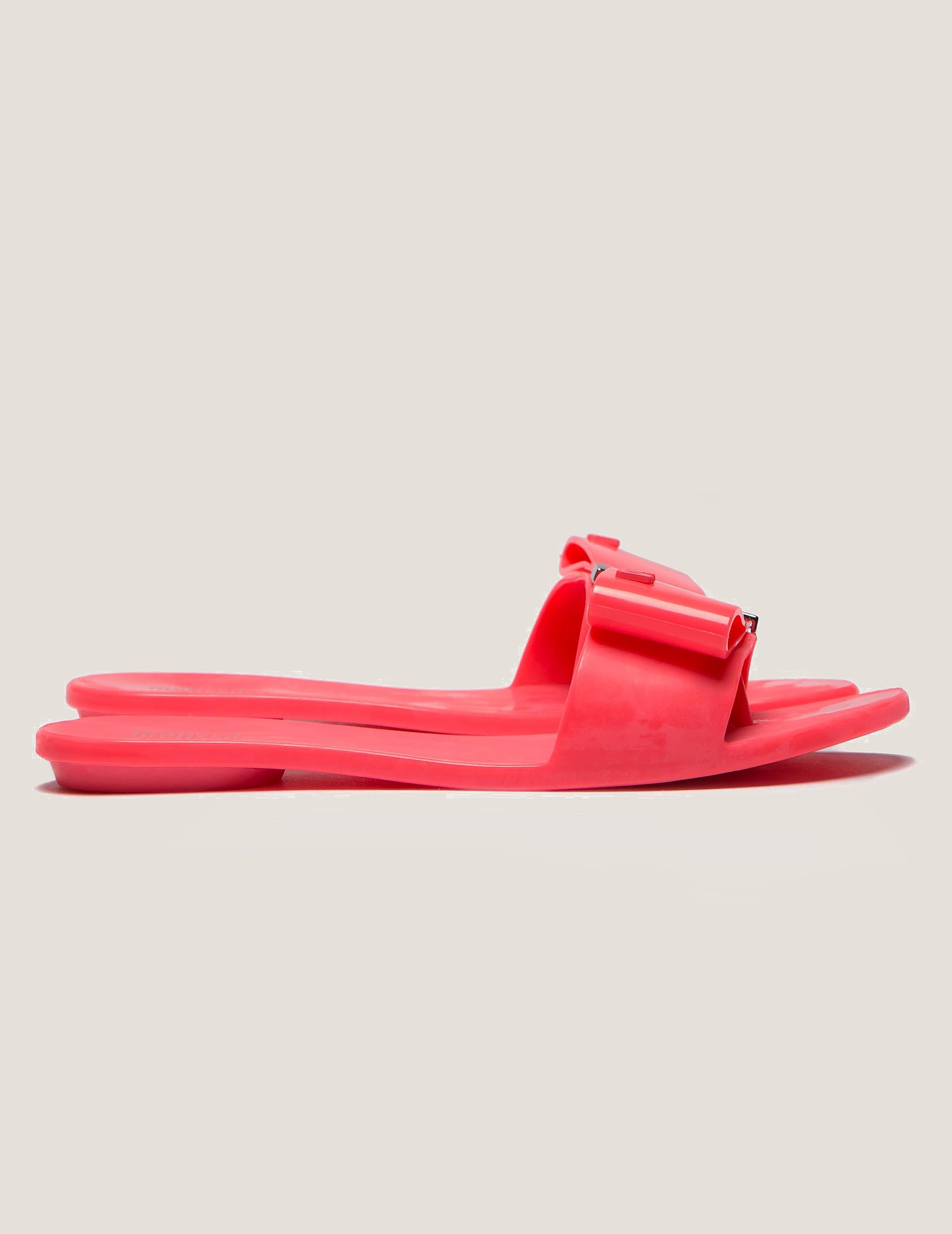 Melissa Flat Sandals