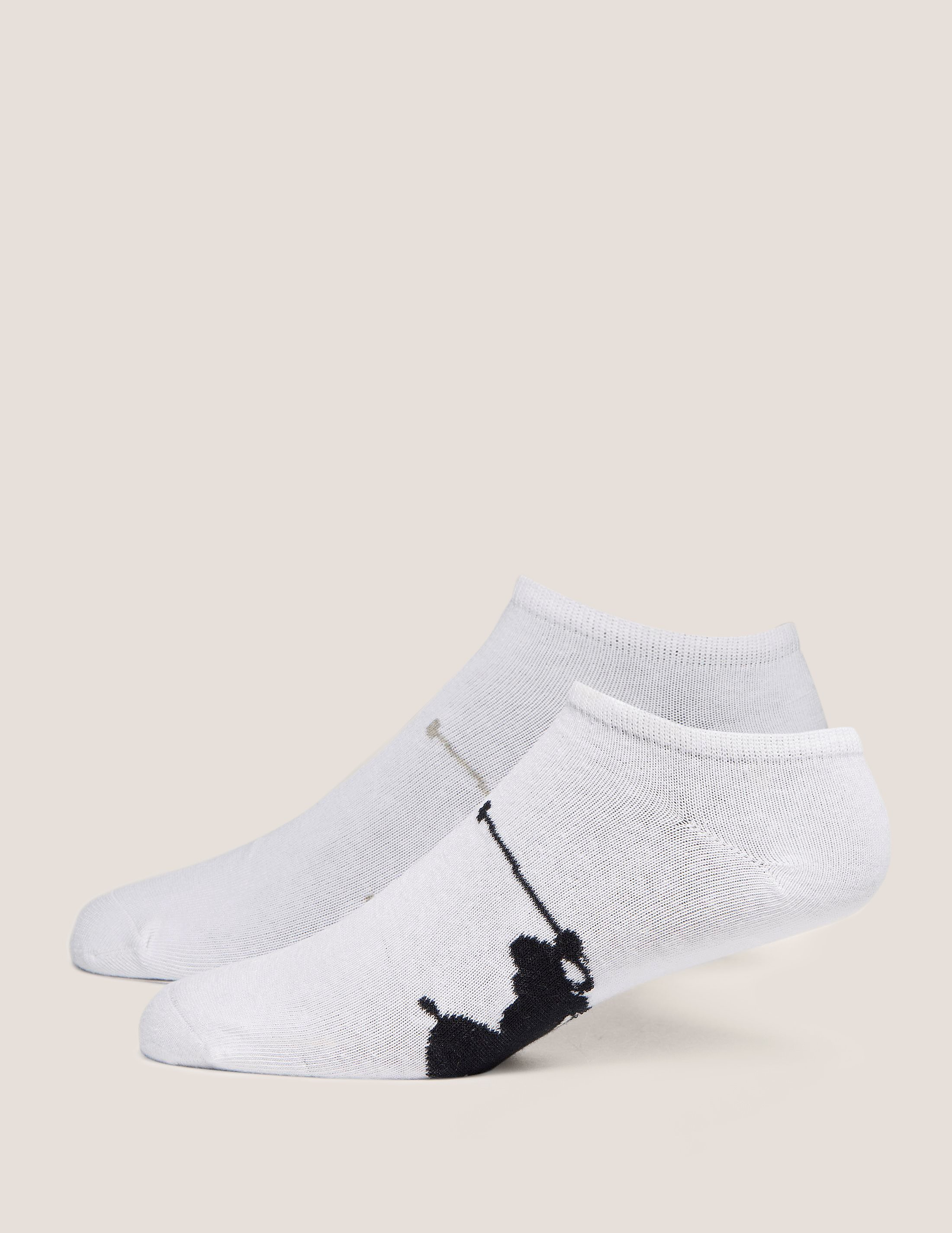 Polo Ralph Lauren Trainer Socks