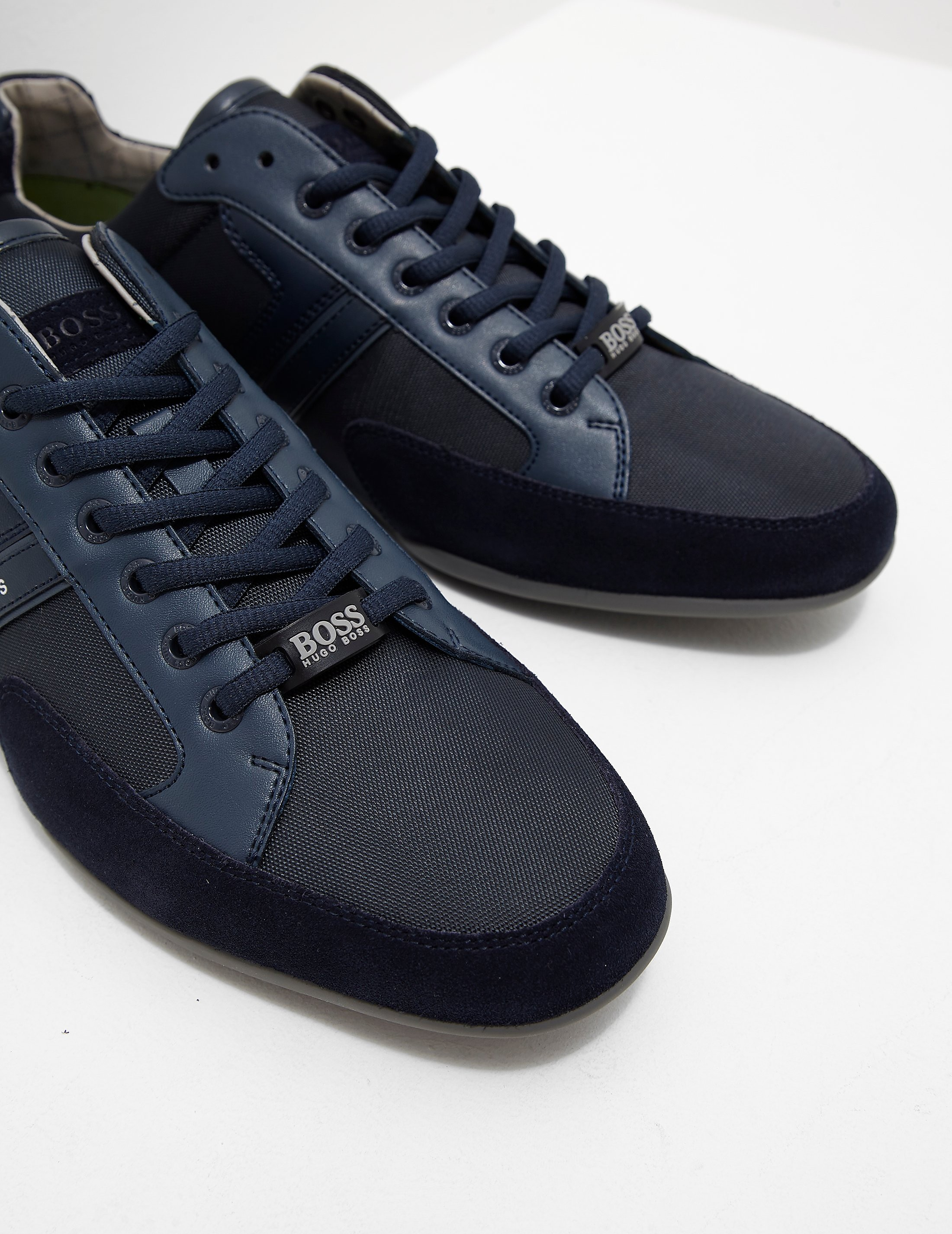 BOSS Green Spacit Trainers