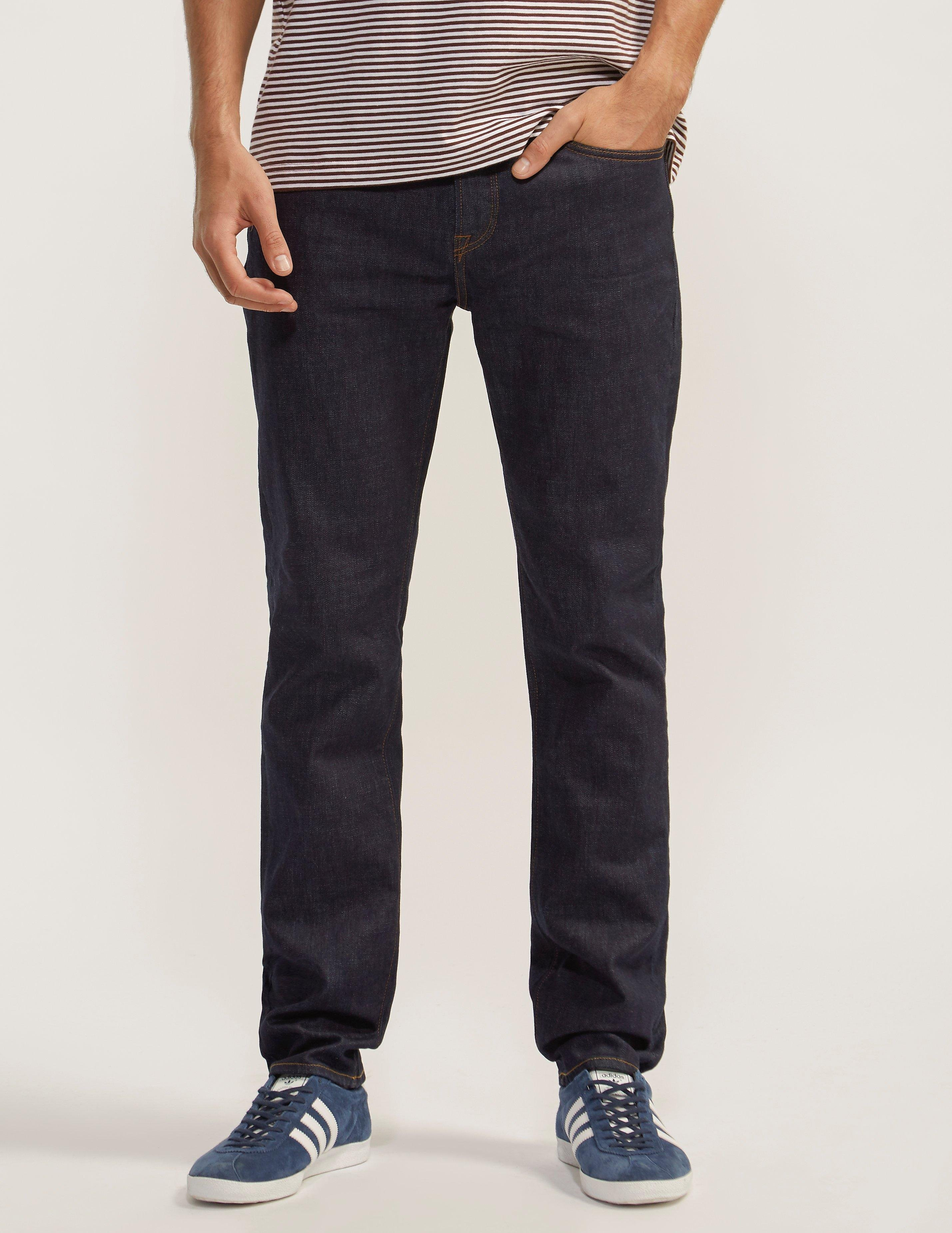 Pretty Green Errwood Slim Fit Jeans