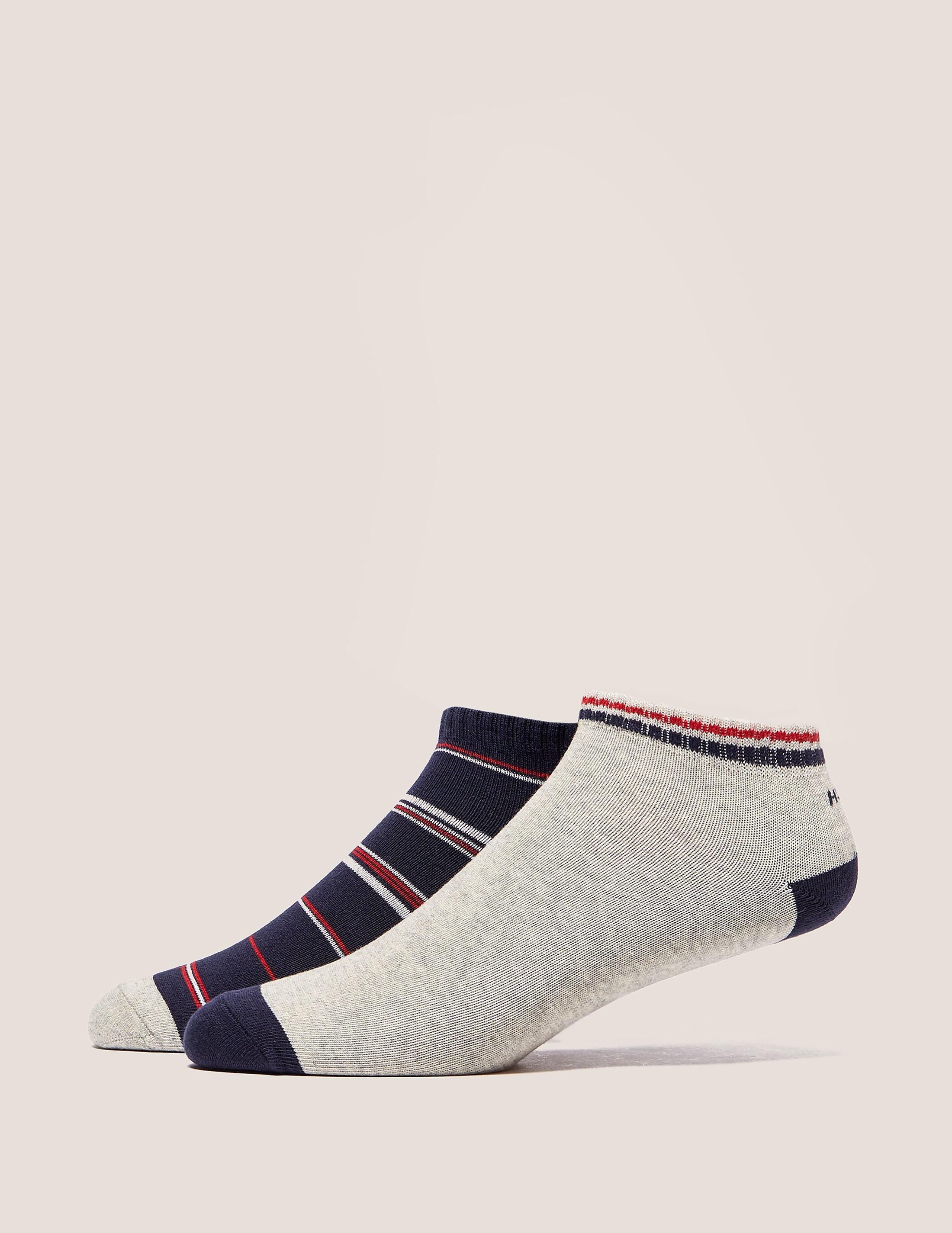 BOSS Kids' 2 Pack Socks