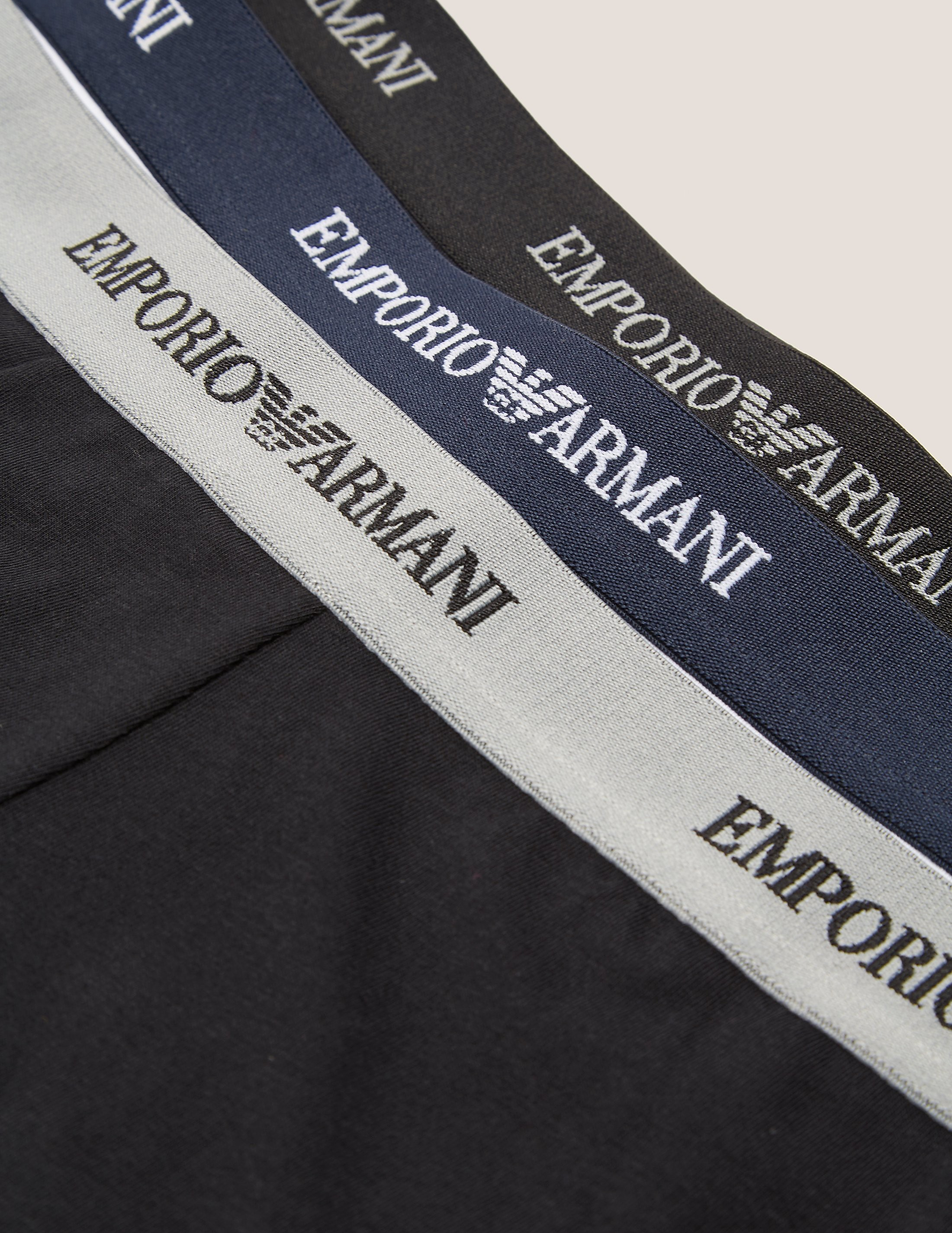 Emporio Armani 3-Pack Brief