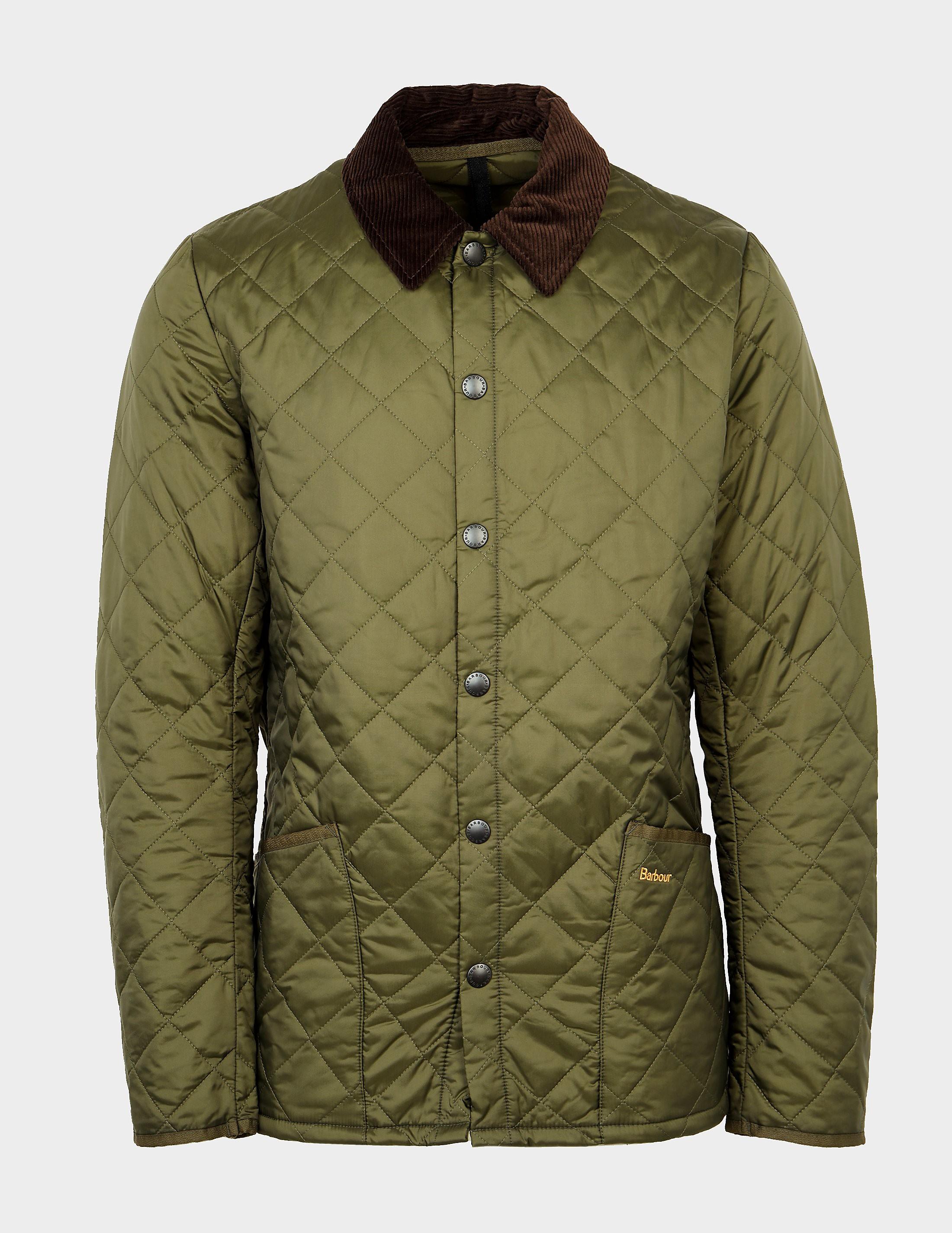 Barbour Heritage Liddesdale Jacket