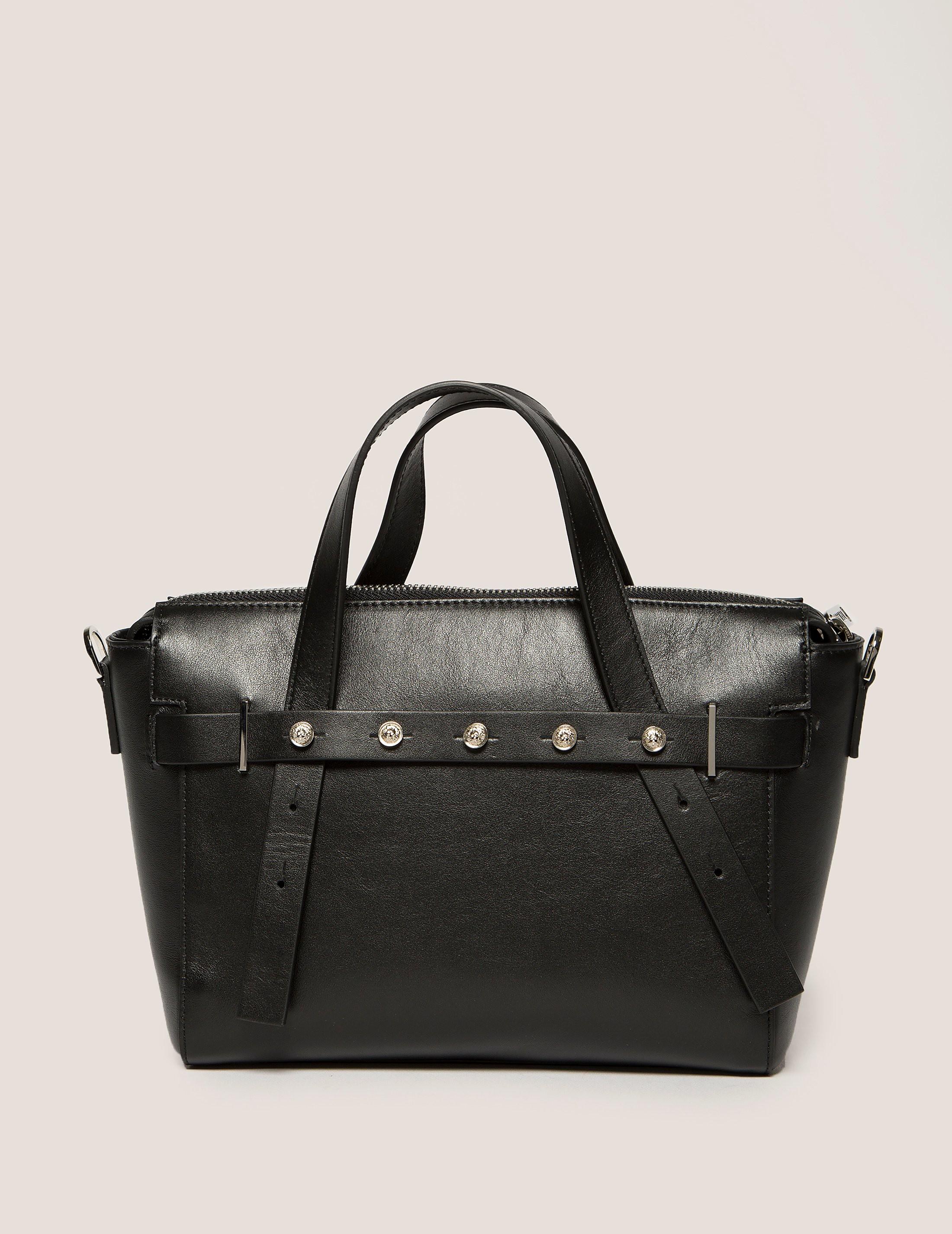 Versus Versace Logo Tote Bag