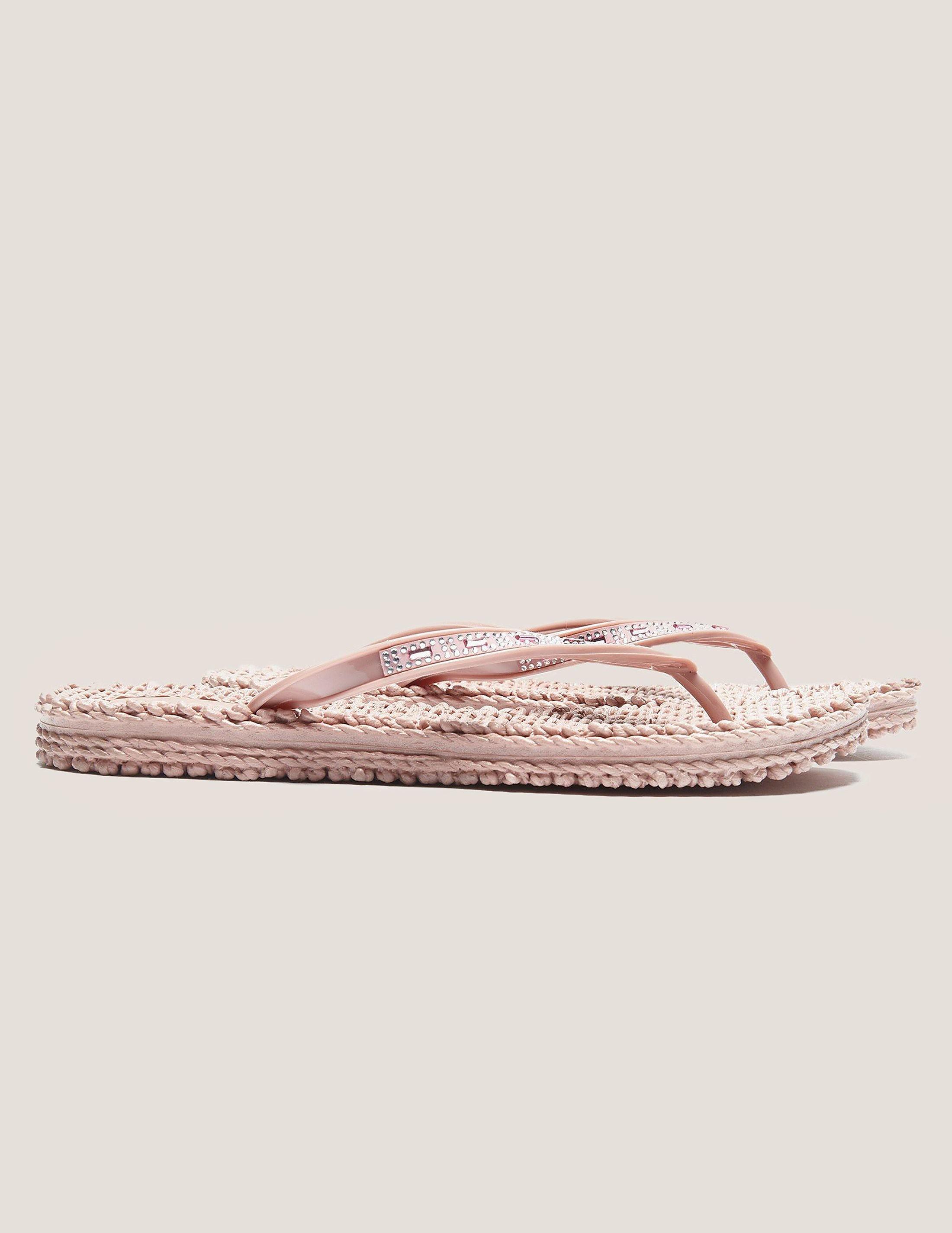 Ilse Jacobsen Jewel Flip Flop