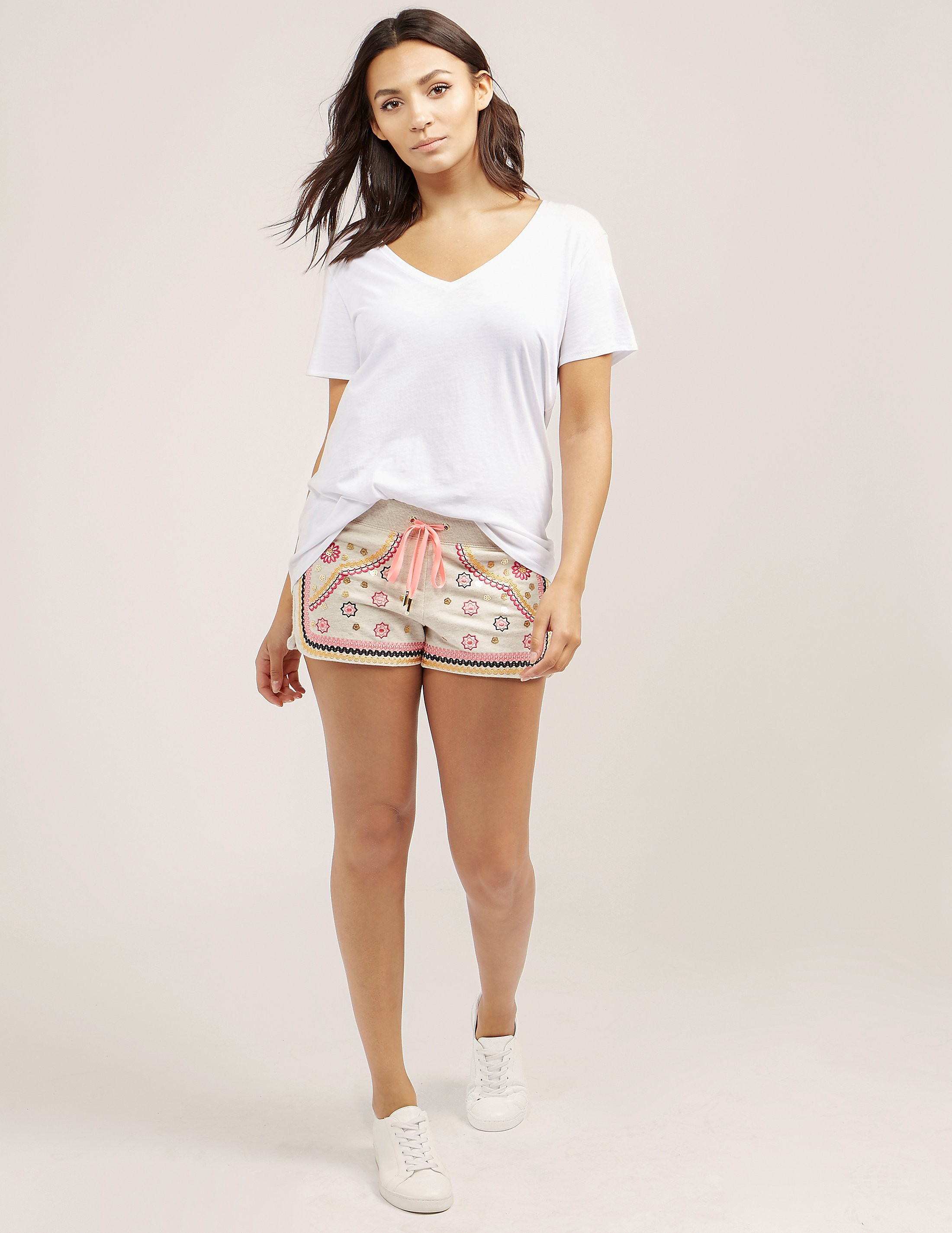 Juicy Couture Marrakech Short