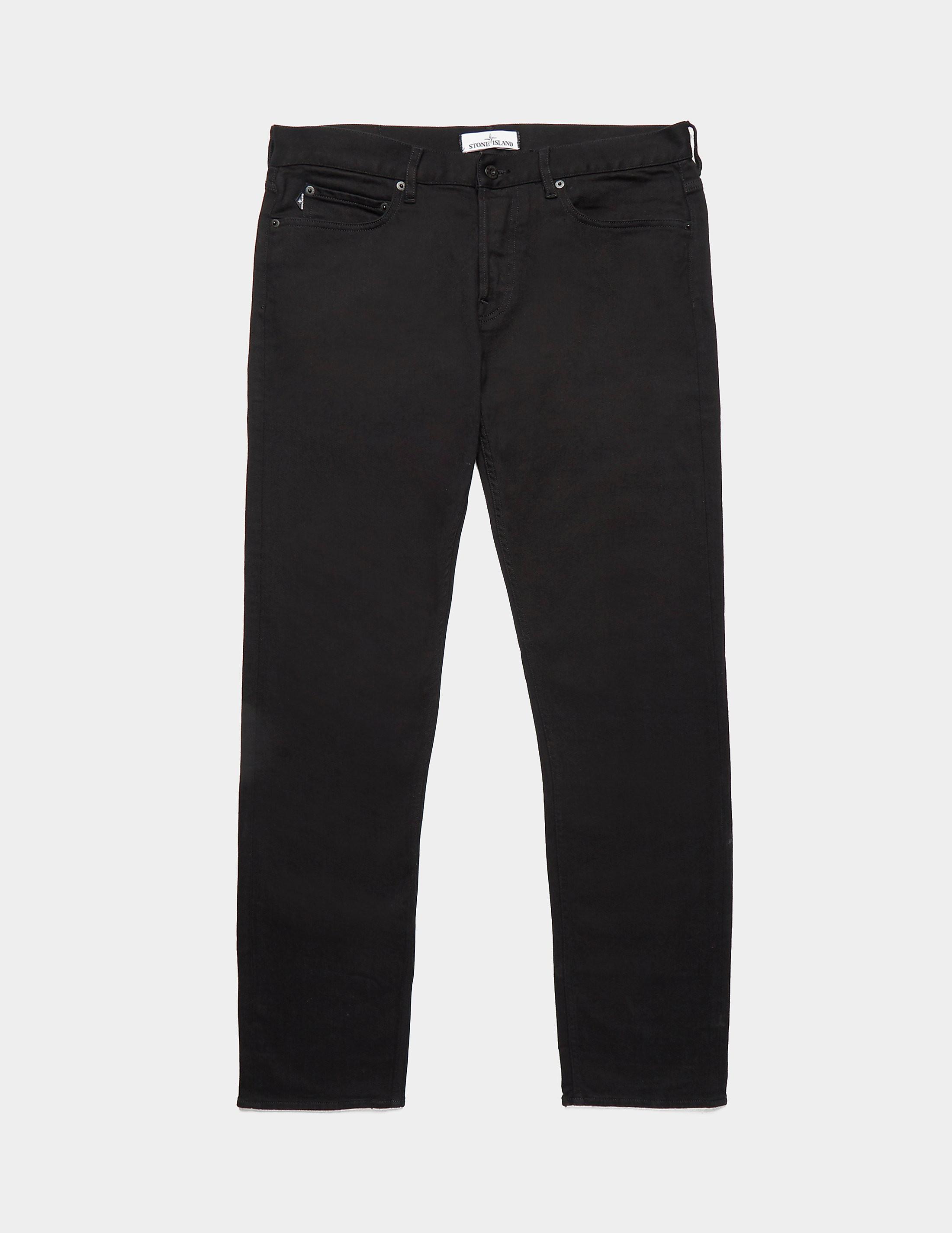 Stone Island Slim Jeans