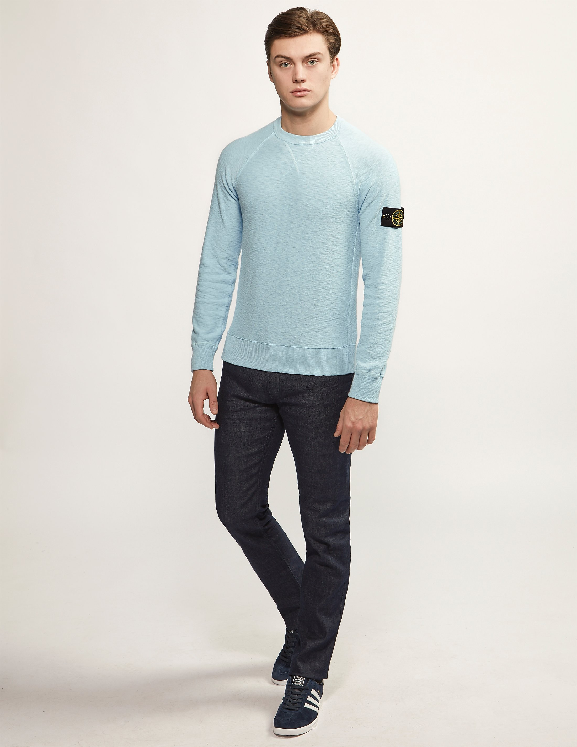 Stone Island Slim Fit Jeans