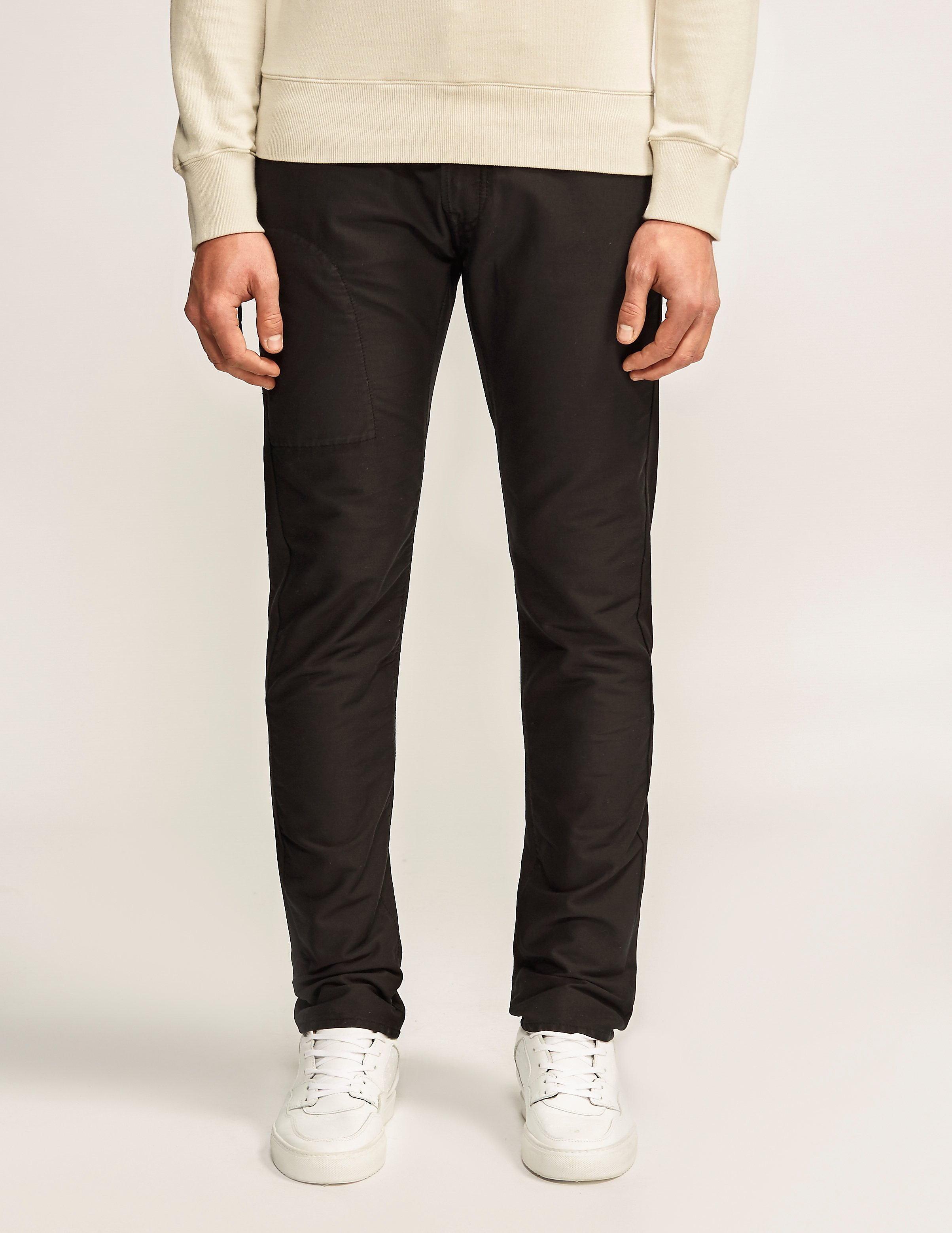 Stone Island Cycling 5 Pocket Jean