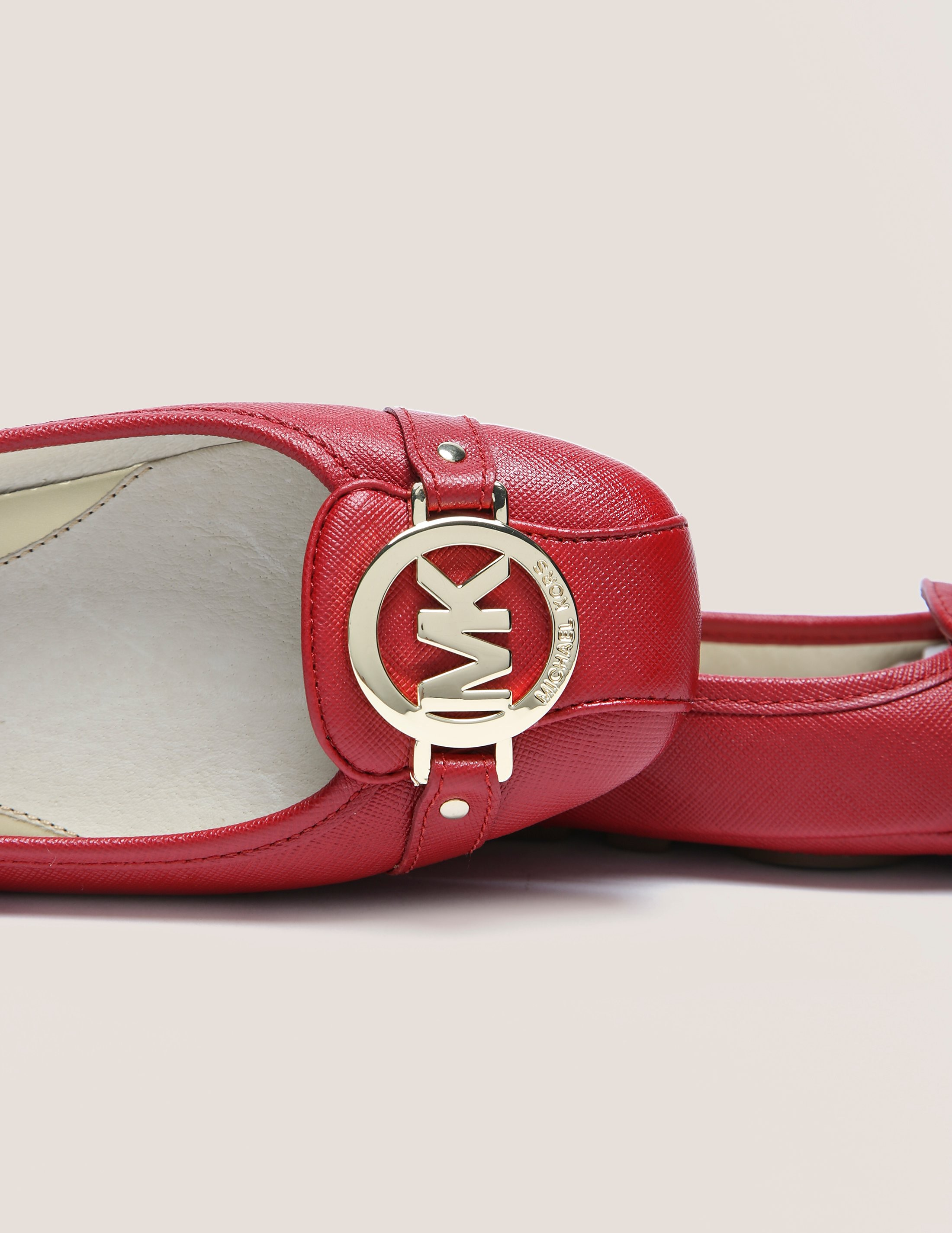 Michael Kors Fulton Driver Shoe