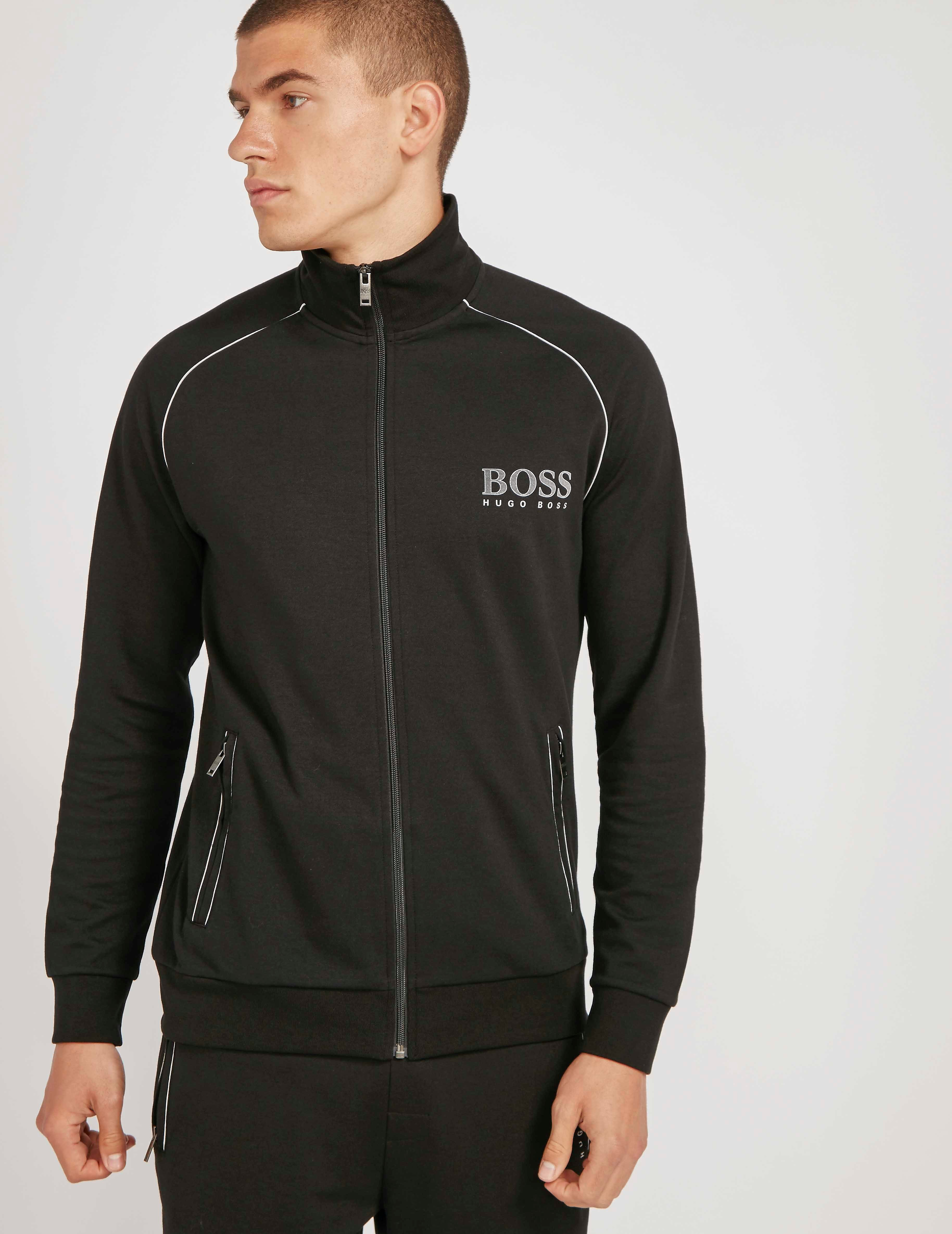 BOSS Piped Track Top