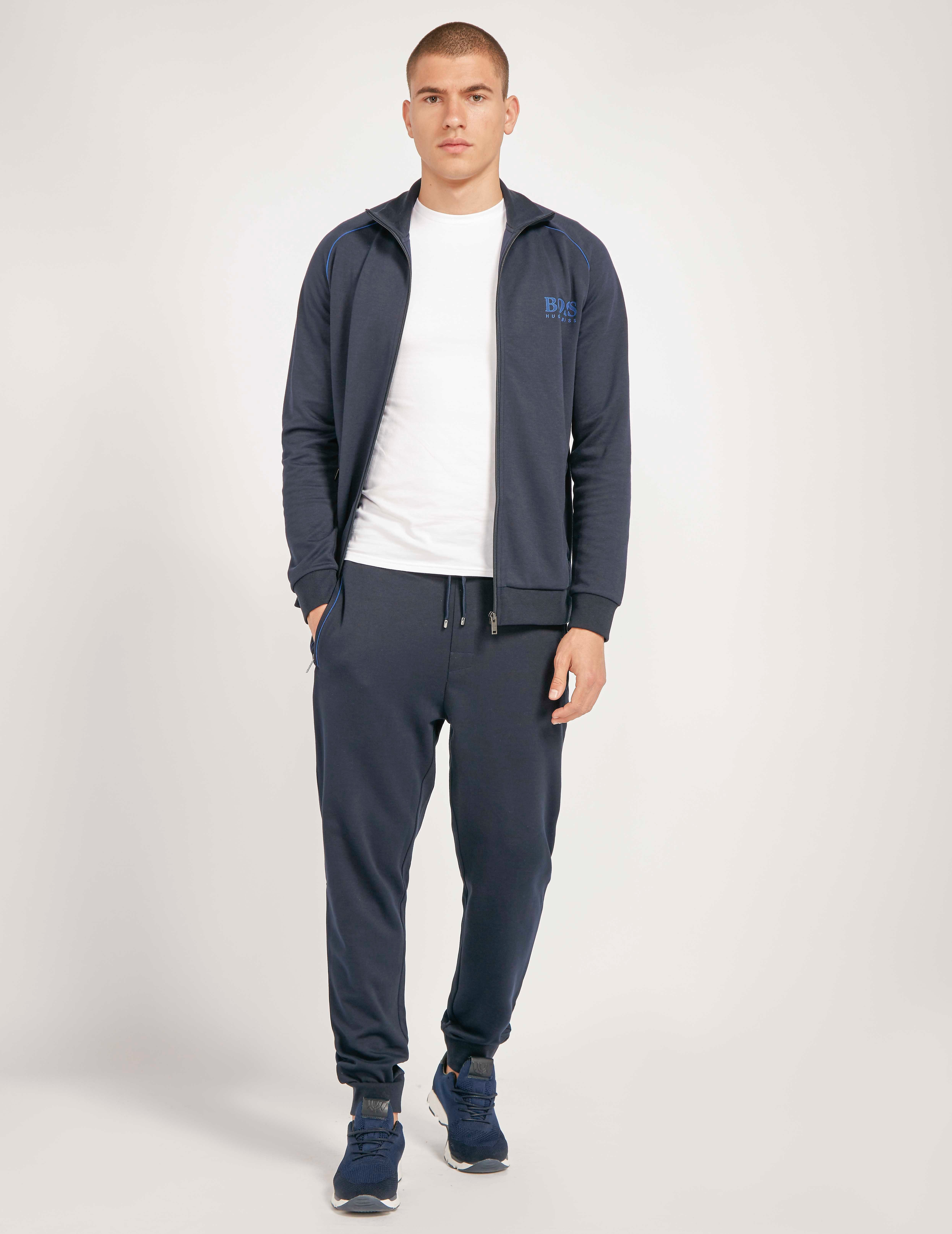BOSS Piped Cuff Track Pants