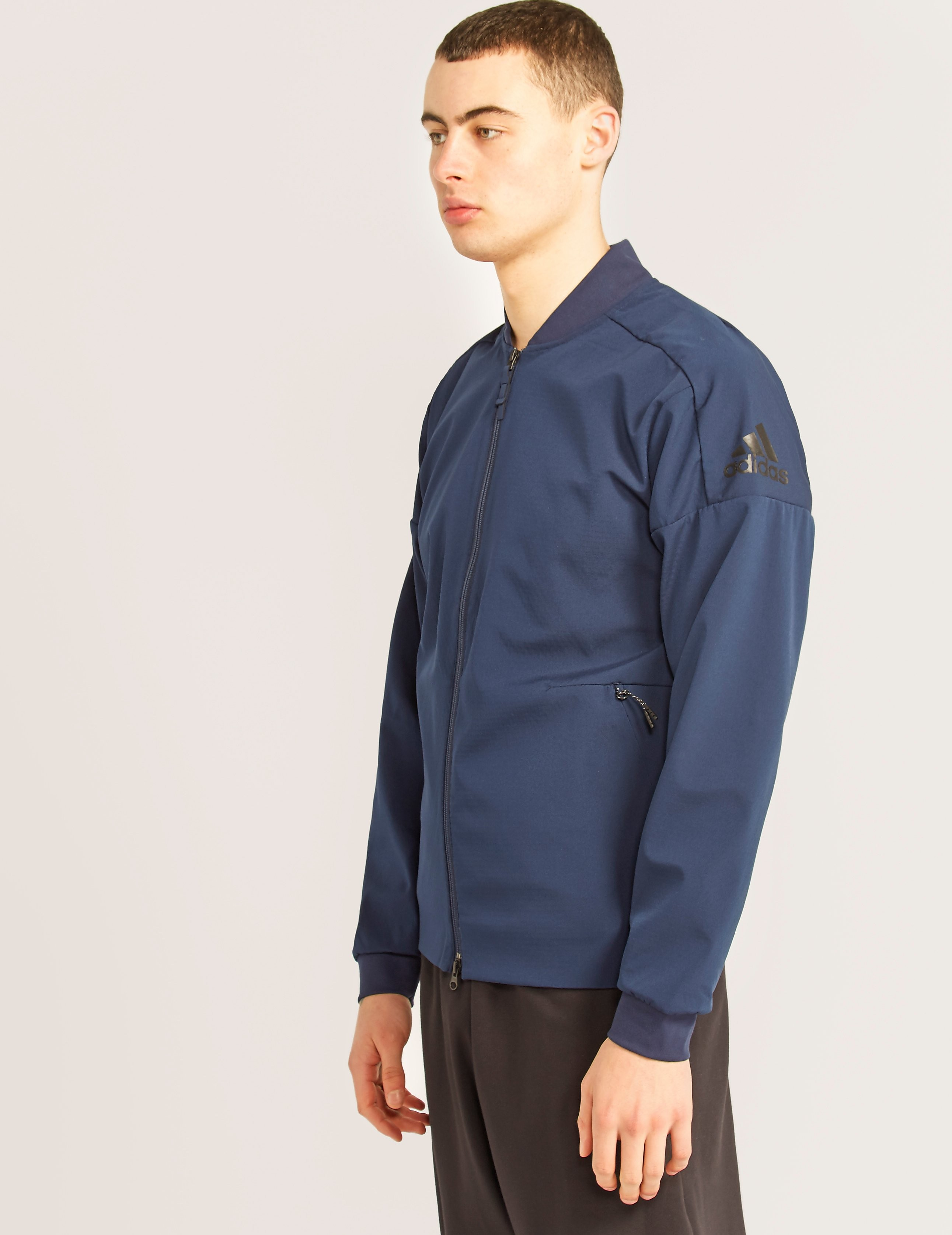 adidas Originals Z.N.E Woven Track Top