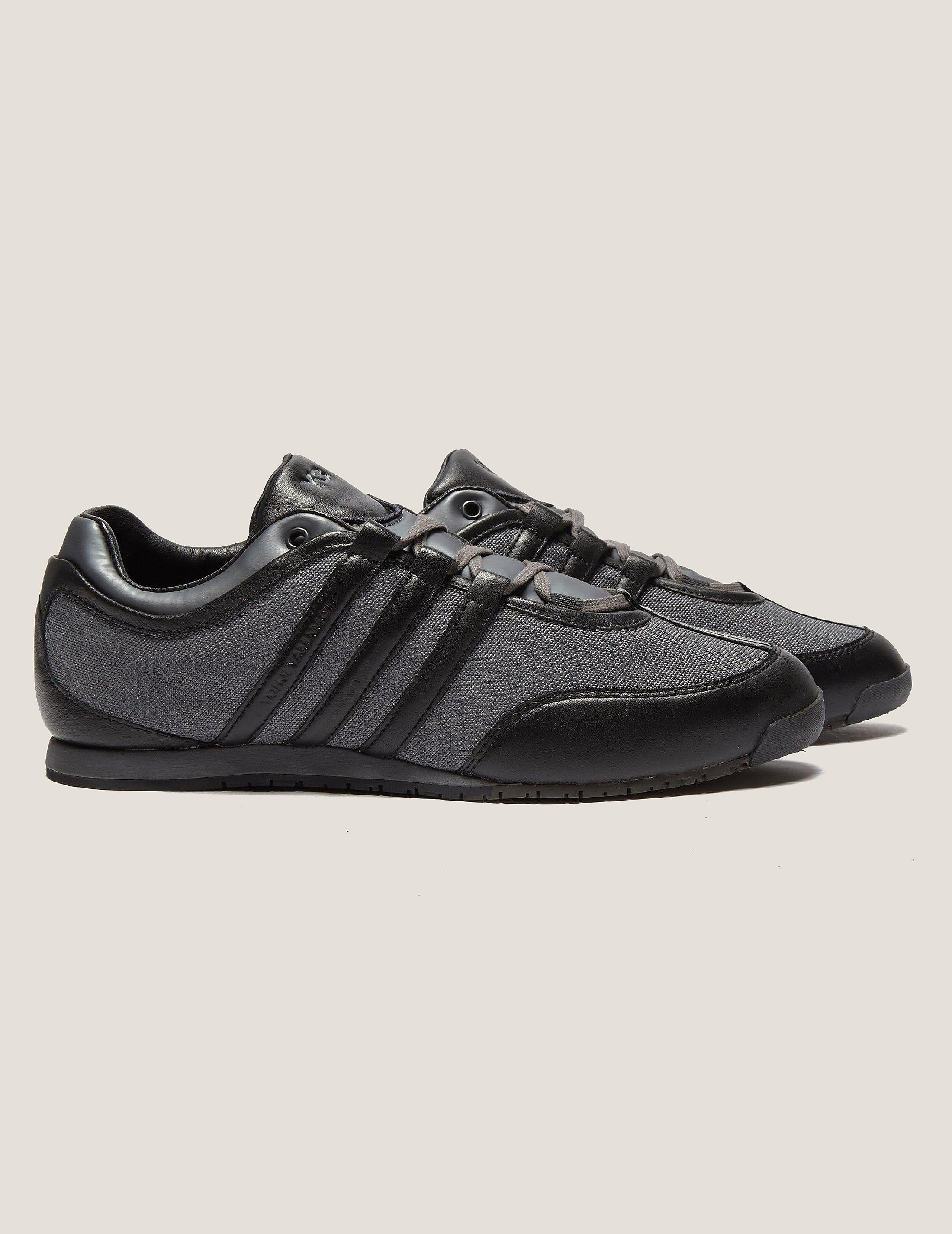 Y-3 Boxing Metal