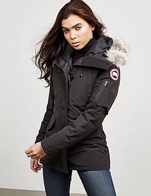 canada goose jackets in glasgow