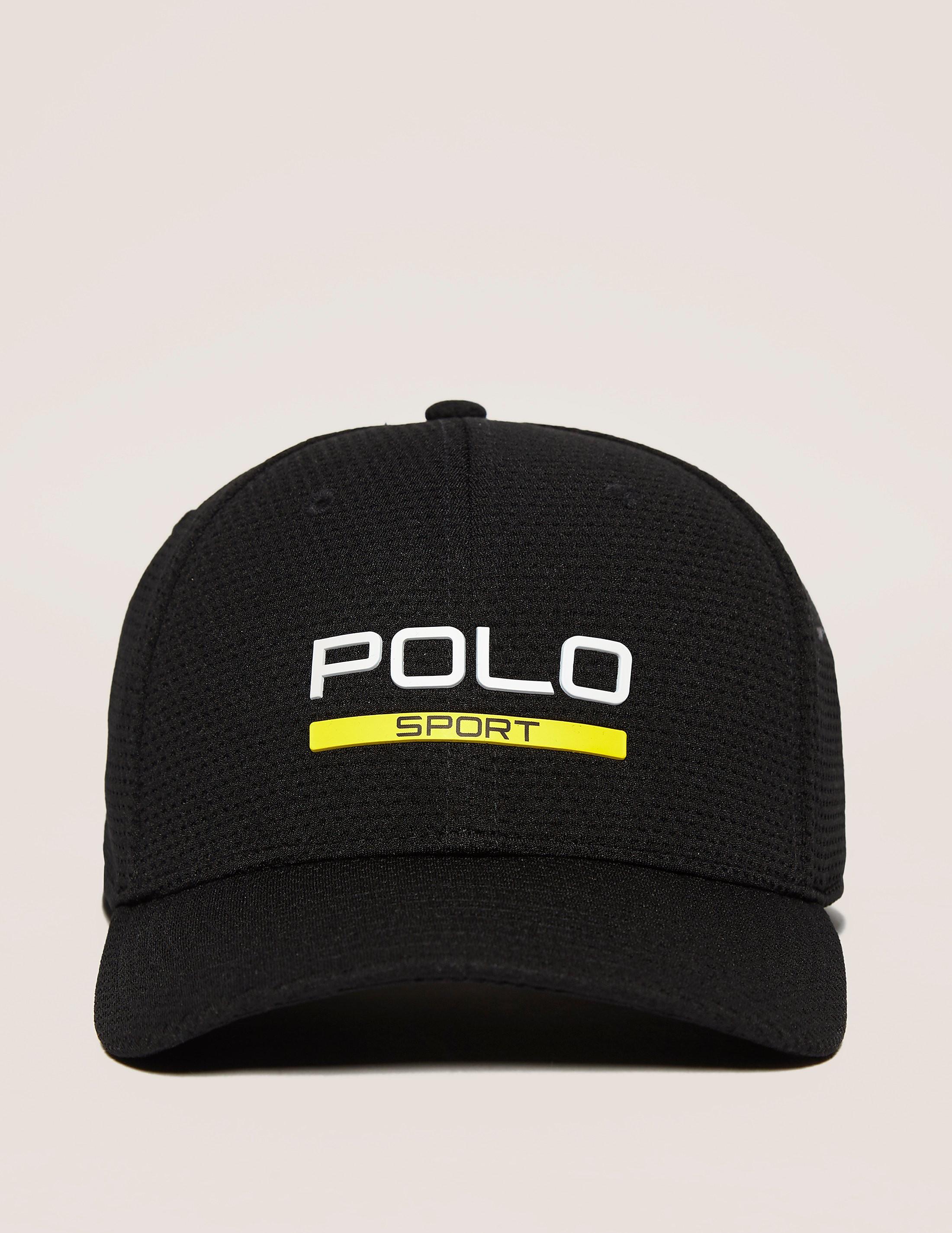POLO SPORT Polo Sport Cap