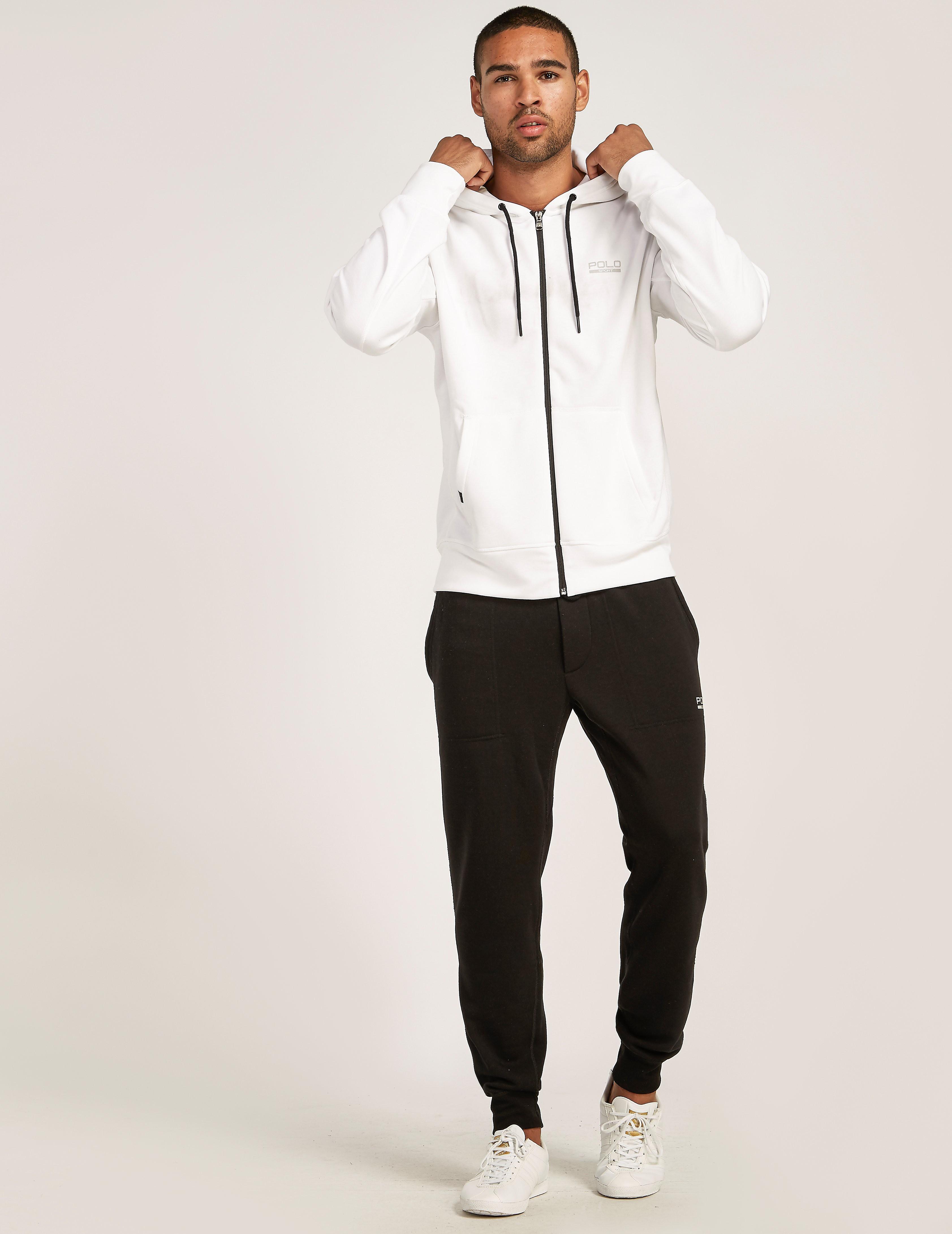 Polo Sport Neon Fleece Hoody