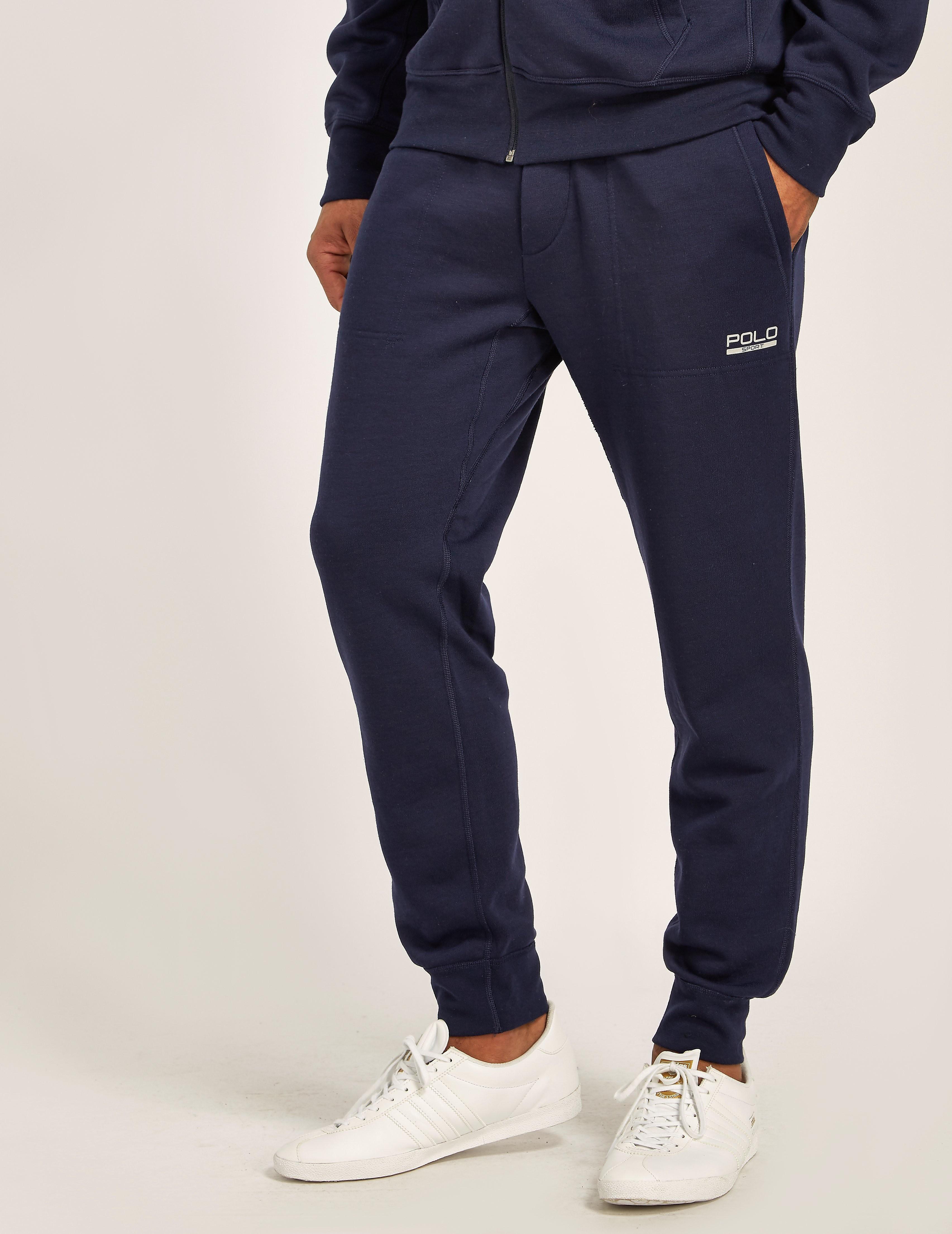 Polo Sport Neon Fleece Track Pants