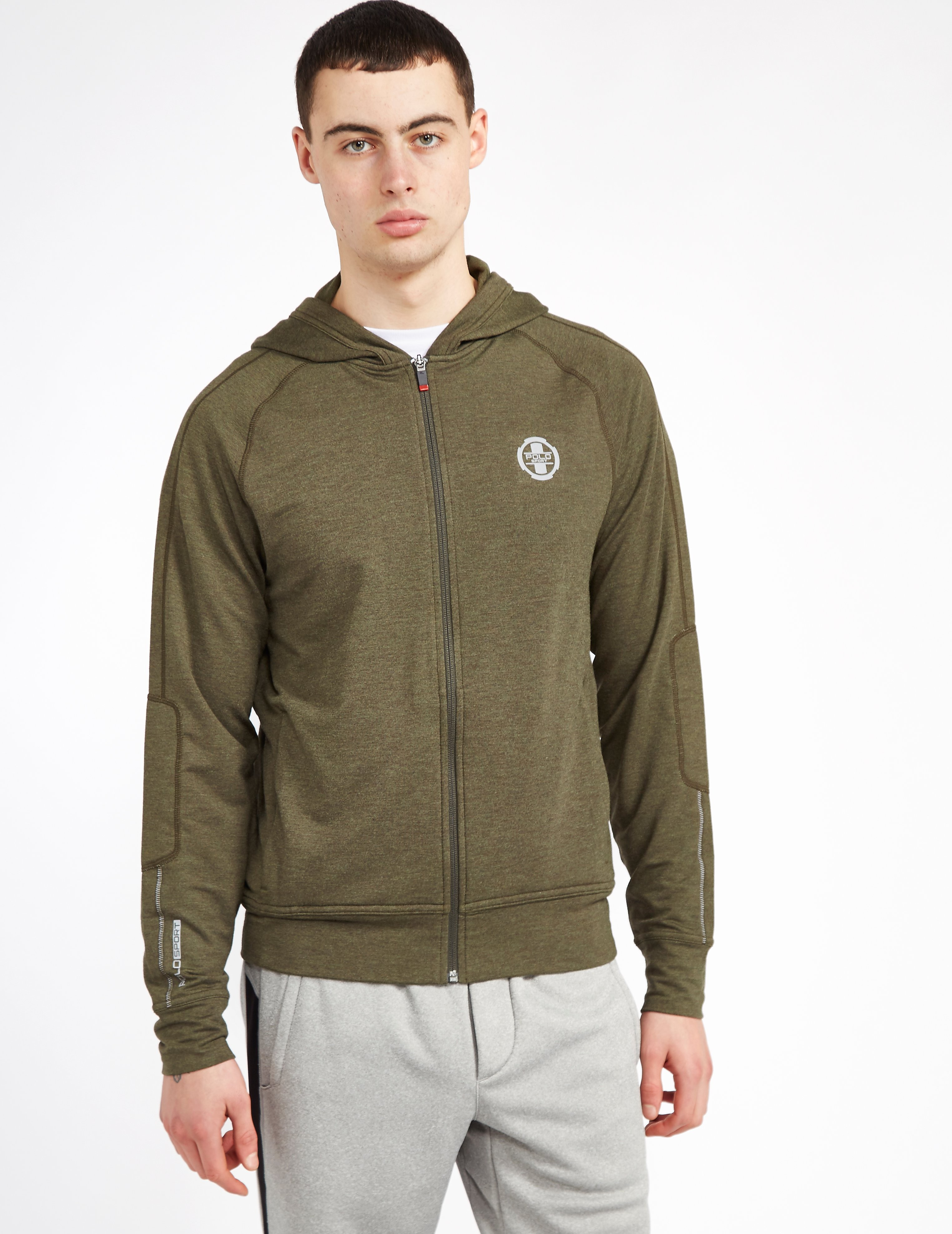 Polo Sport Terry Hoodie