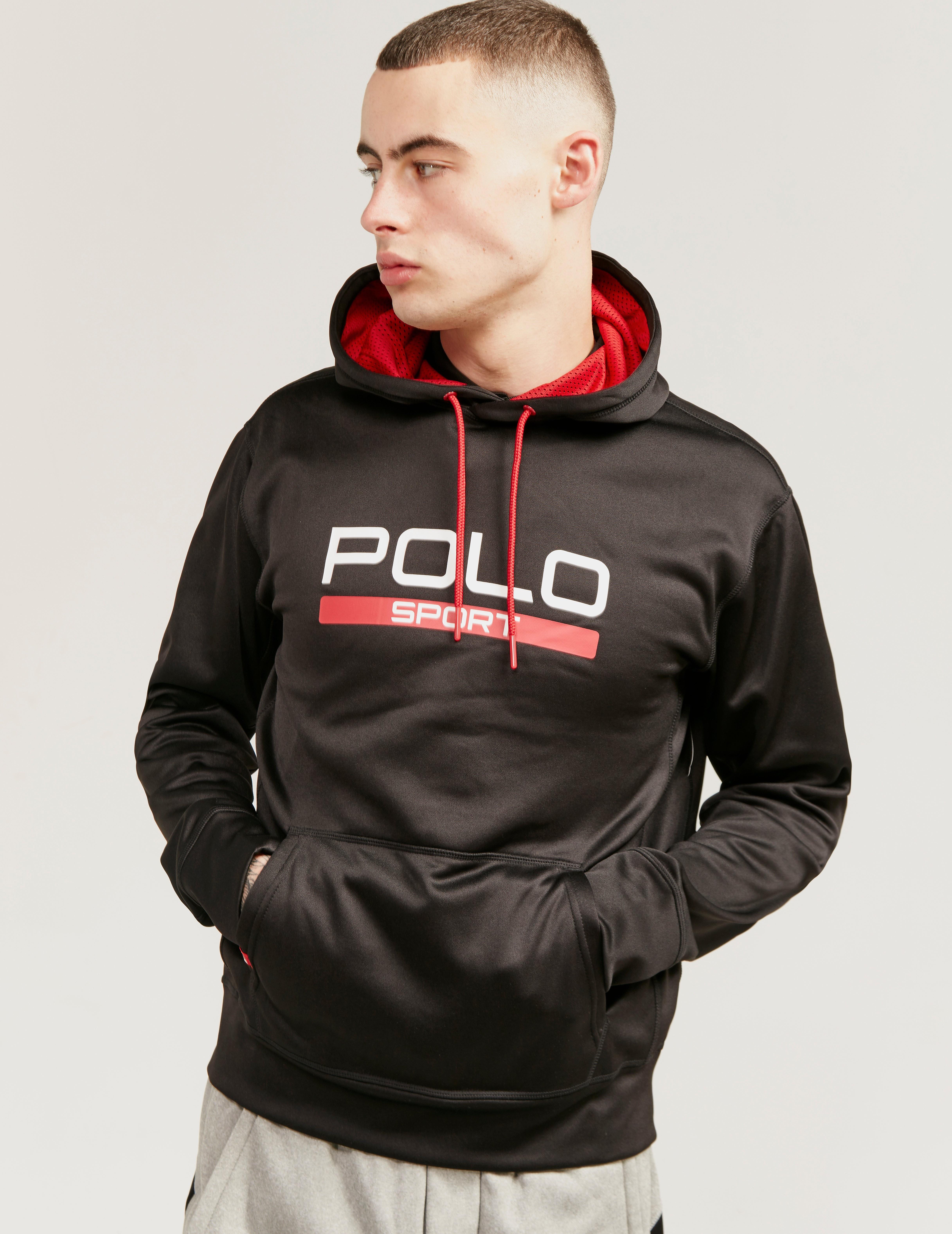 Polo Sport TEC POLY OH HD