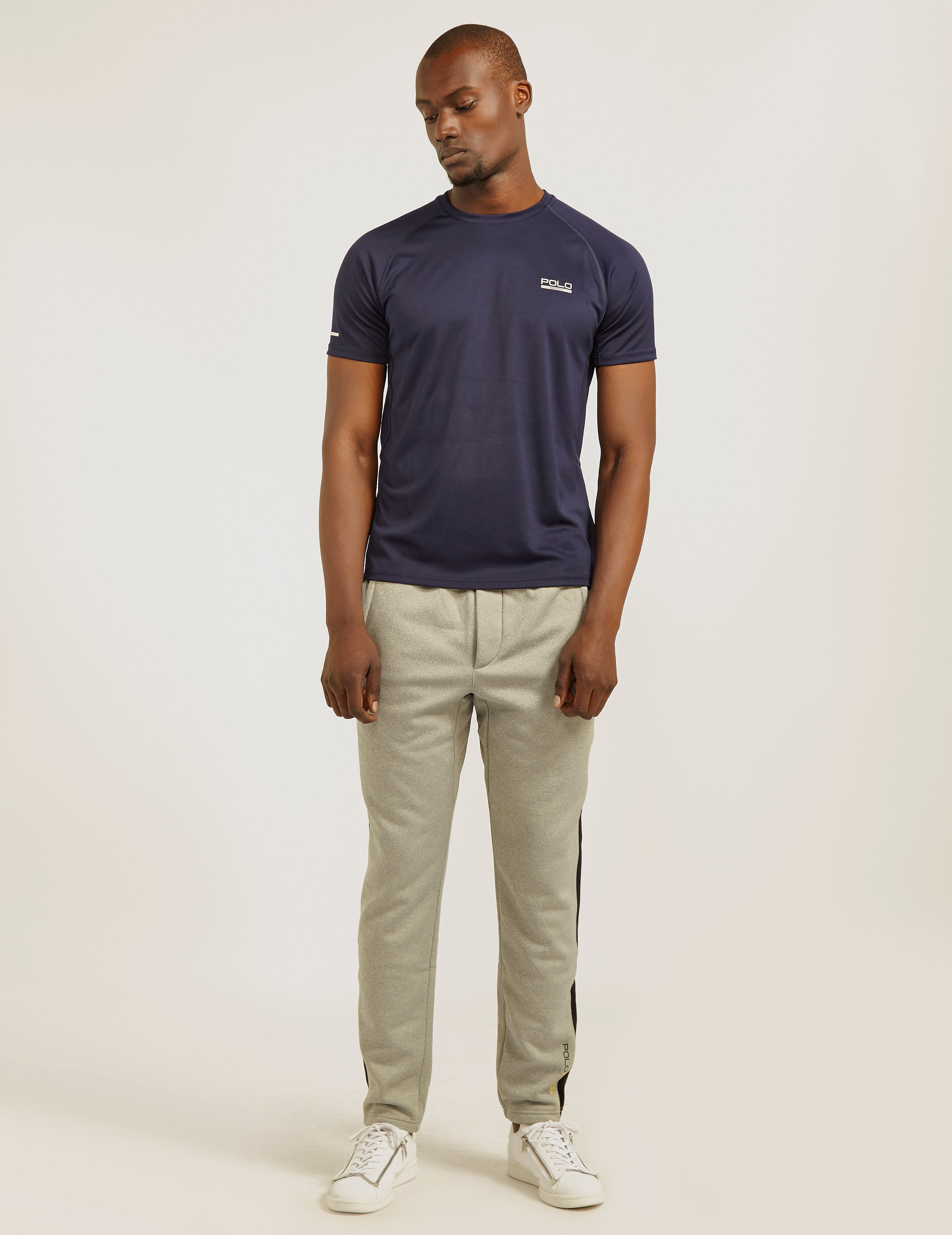 Polo Sport Panel T-shirt