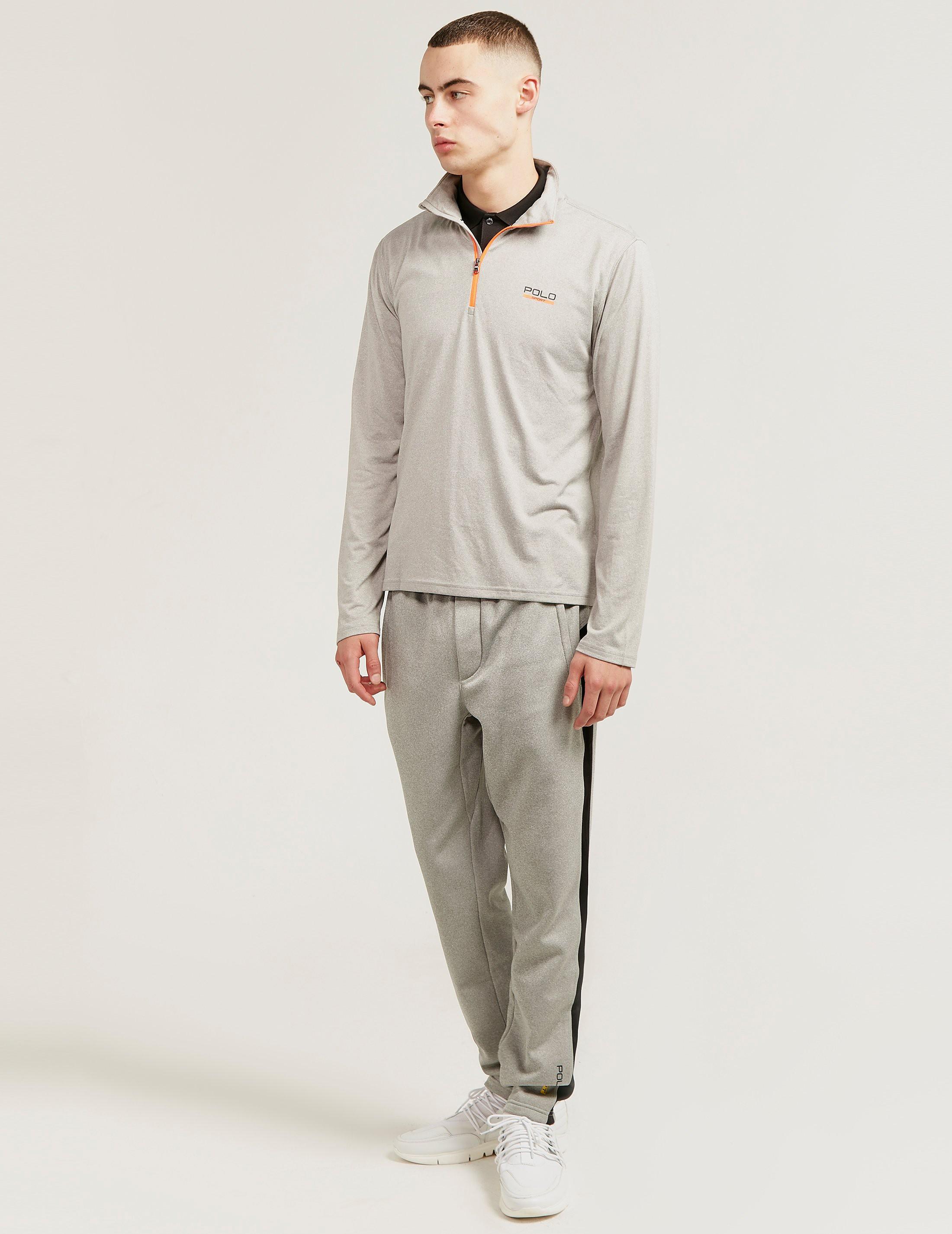 Polo Sport Core Poly 1/2 Zip Sweatshirt