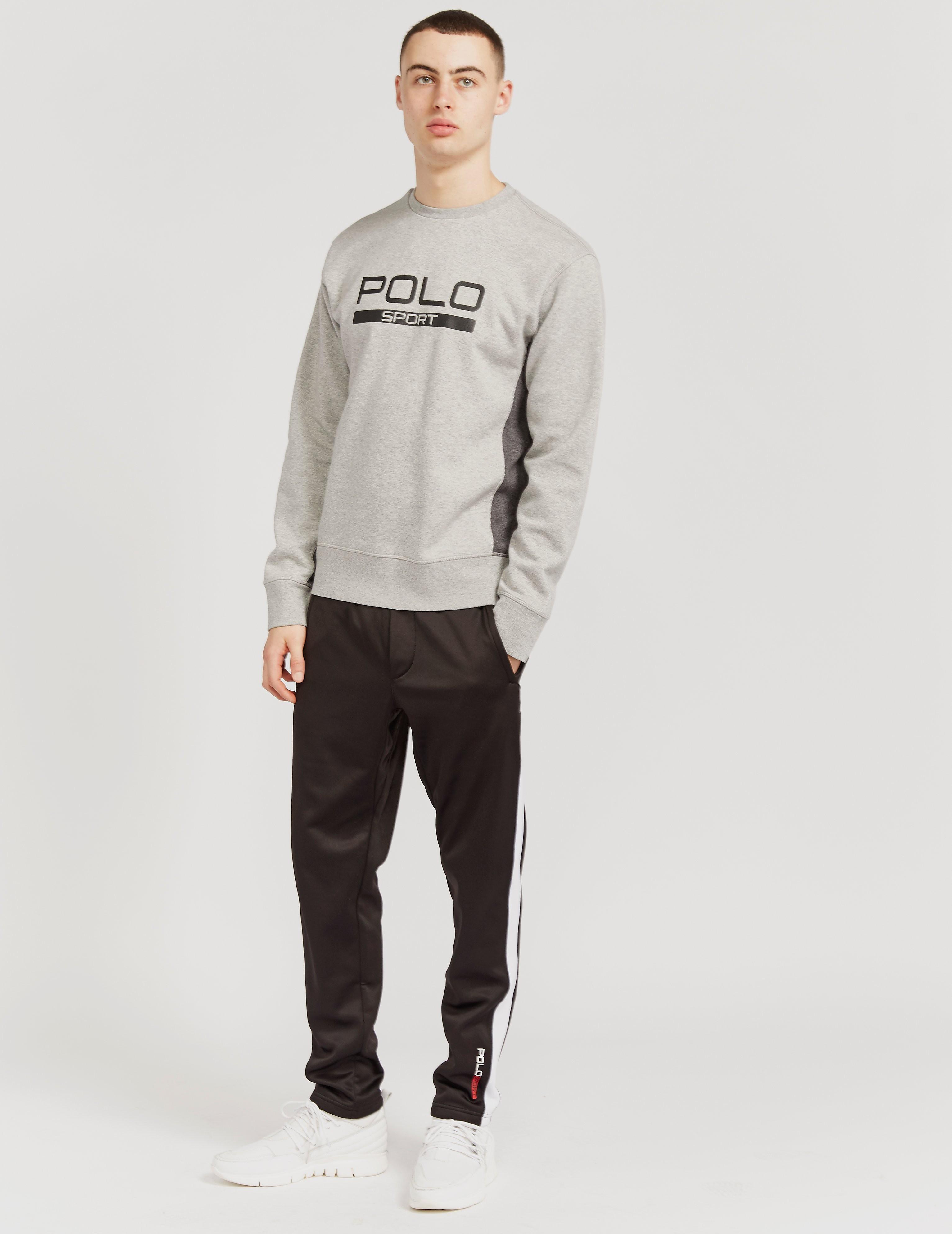 Polo Sport Core Crew Sweatshirt