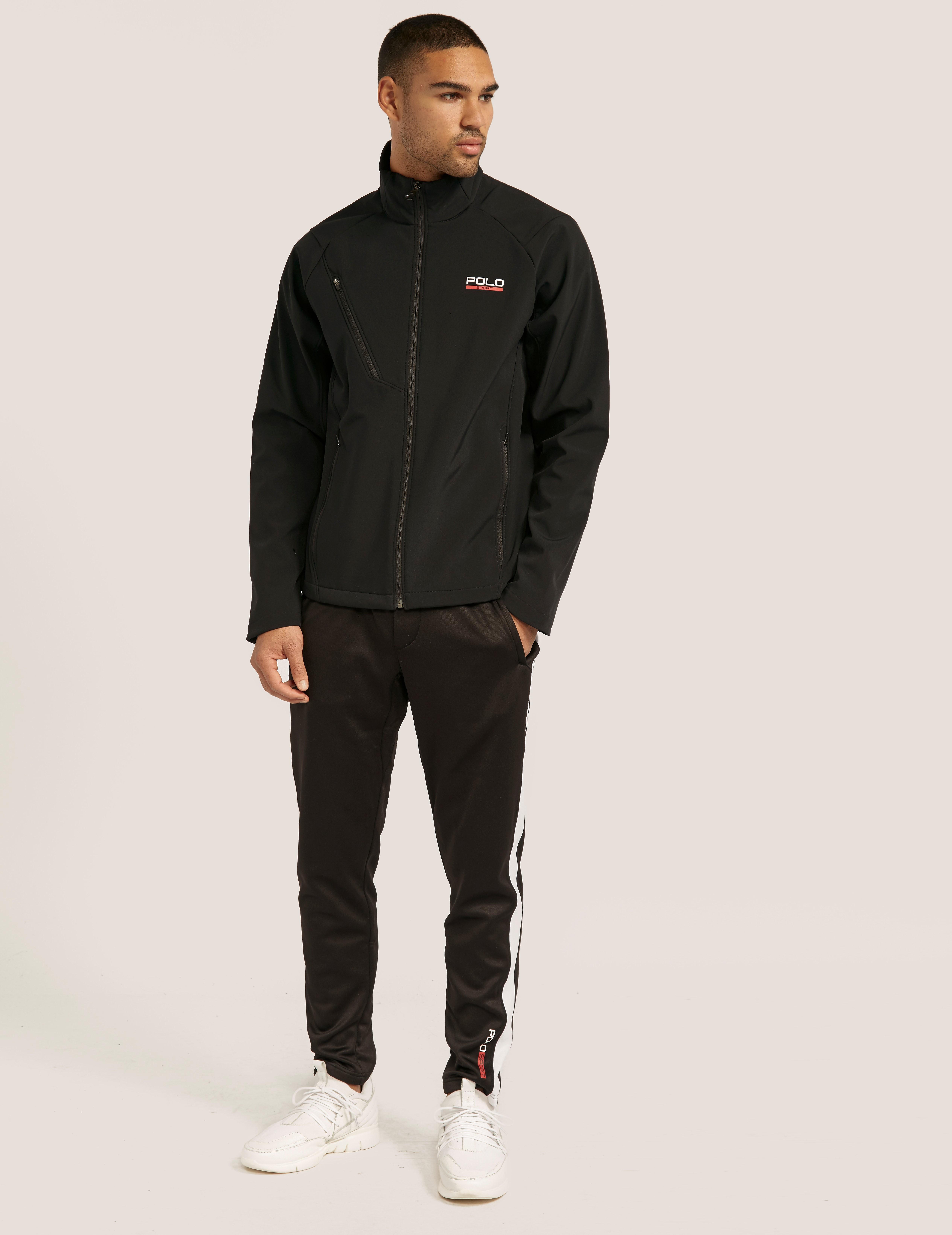Polo Sport Waterproof Jacket